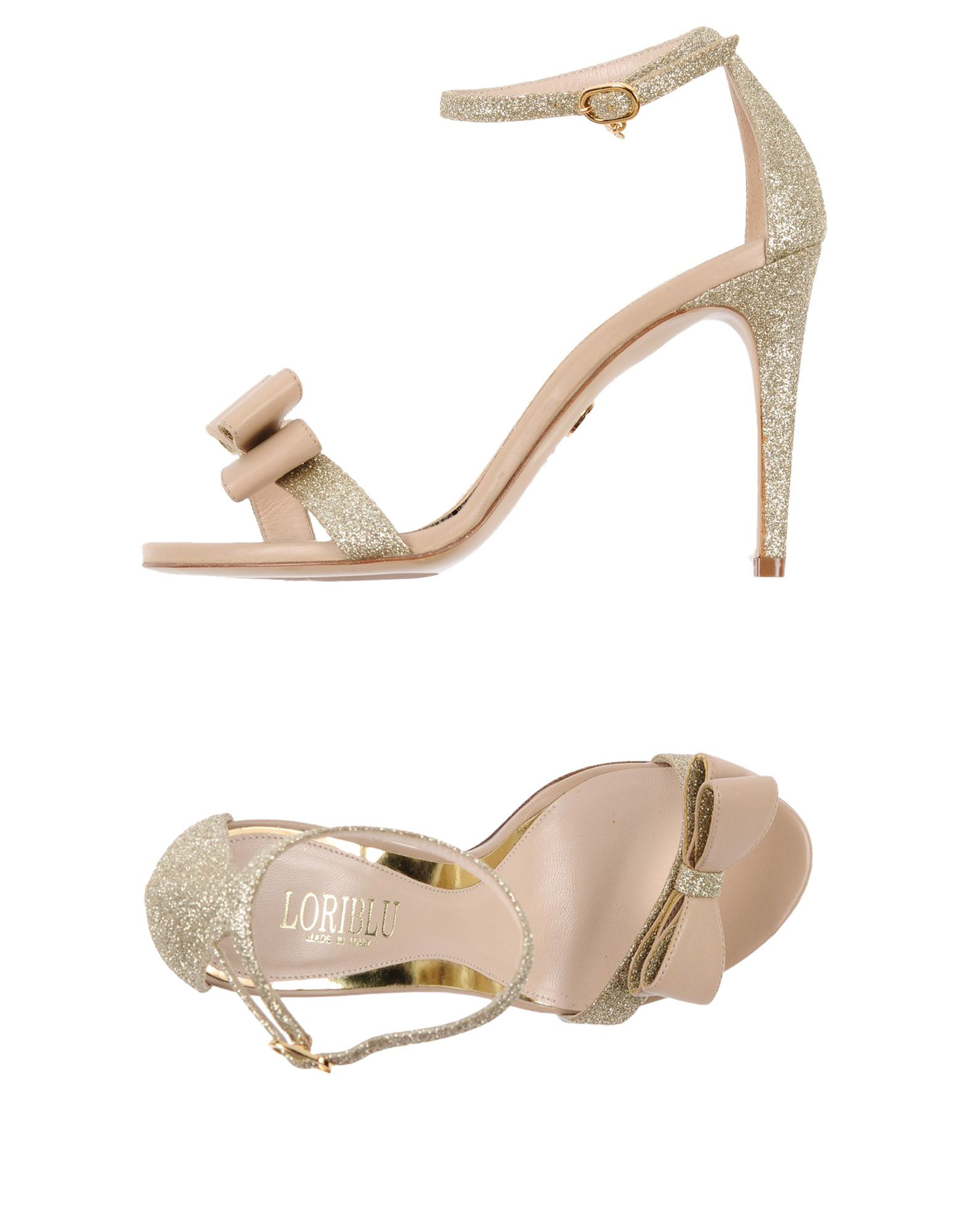 Stilvolle billige Schuhe Damen Loriblu Sandalen Damen Schuhe  11461239GU 37c1b9