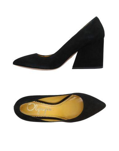 Charlotte Olympia Shoe salg god selger tilbud for salg utløp real uMMgwv