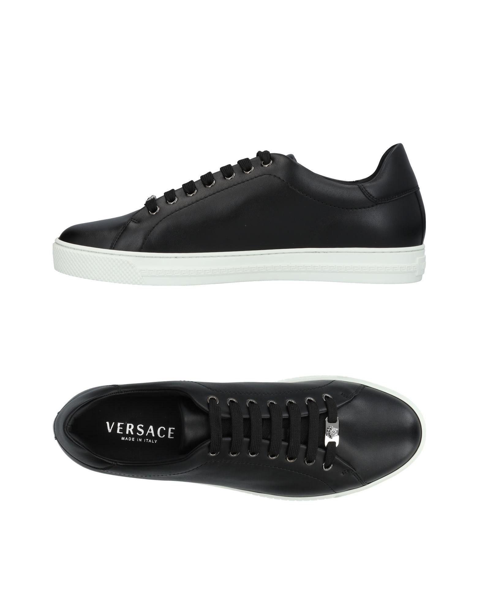 Versace Sneakers Herren  11461248VE Gute Qualität beliebte Schuhe