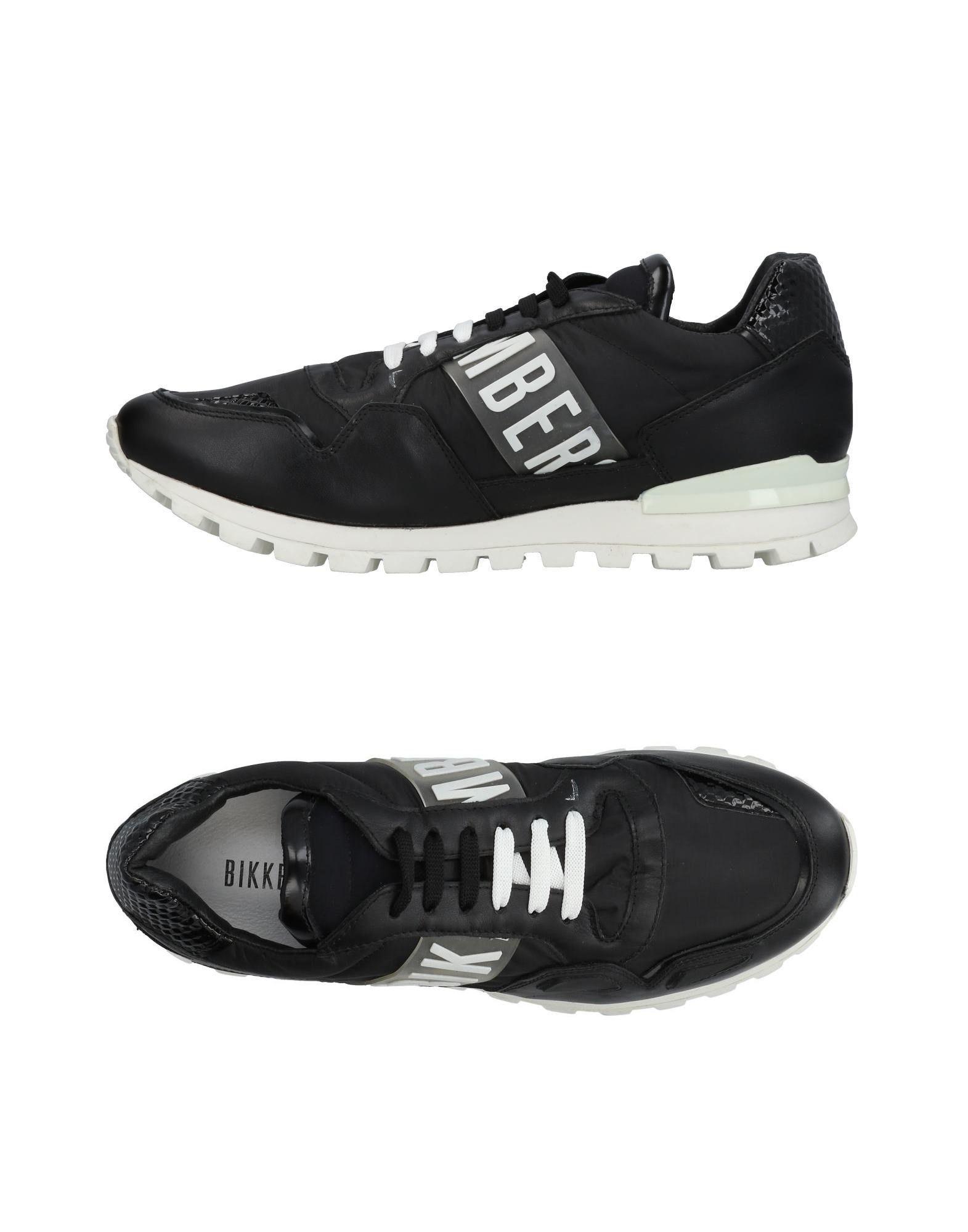 Rabatt echte Schuhe Bikkembergs Sneakers Sneakers Bikkembergs Herren  11461253PT 49d1aa