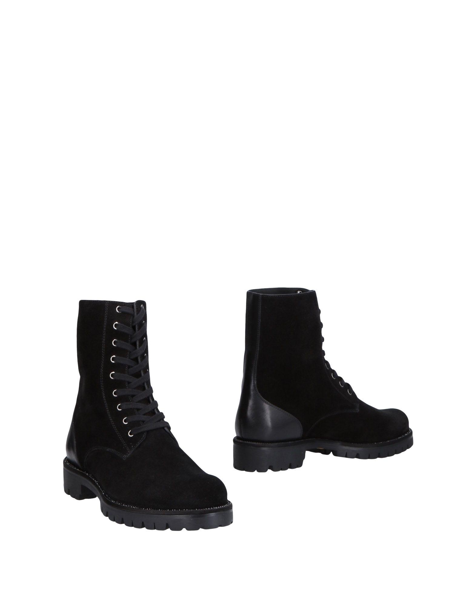 Rene' Caovilla Stiefelette Damen  11461257SEGünstige gut aussehende Schuhe
