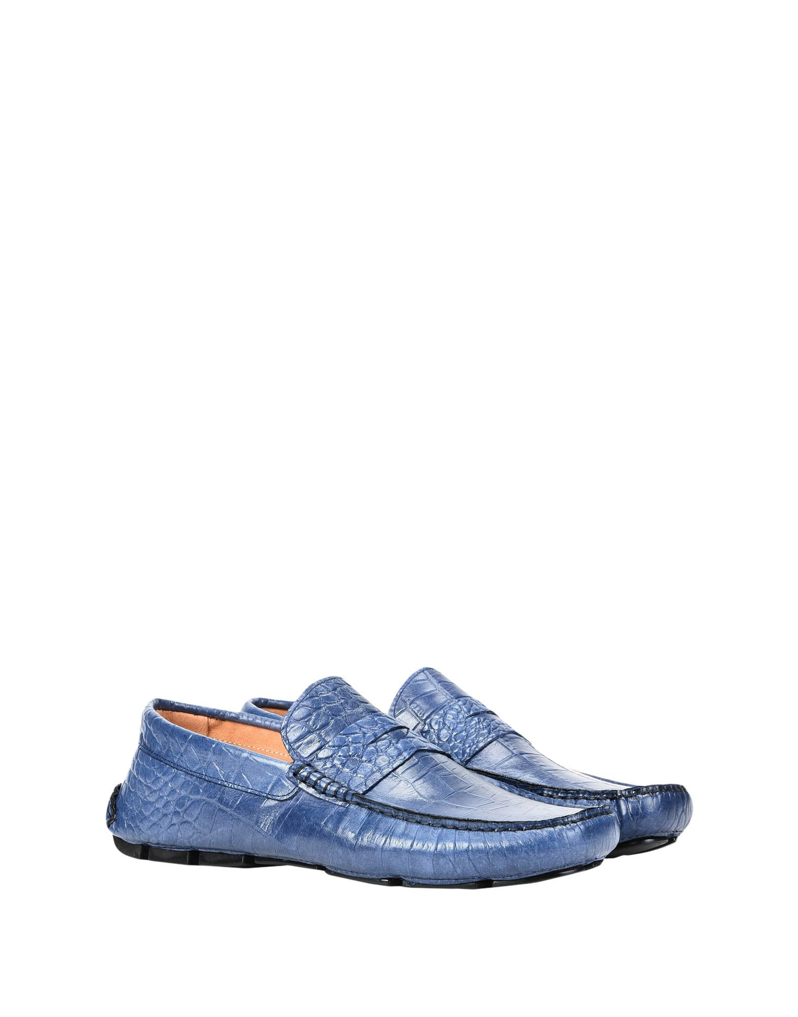 Leonardo Principi Mokassins Herren  Neue 11461258SO Neue  Schuhe 737095