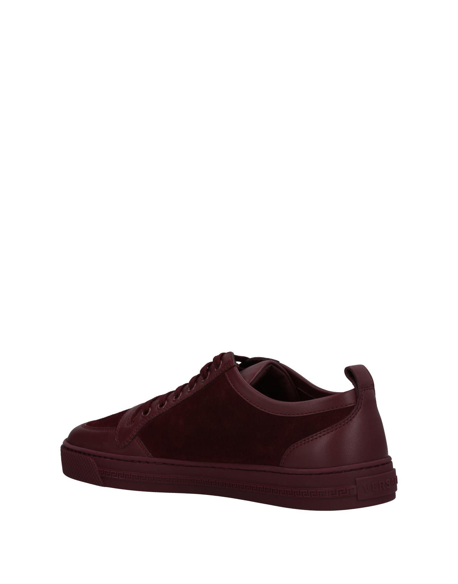 Versace Sneakers Herren beliebte  11461272AN Gute Qualität beliebte Herren Schuhe 82b506