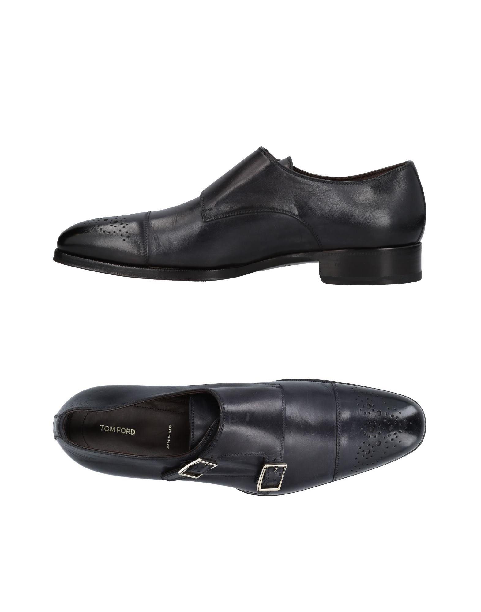 Tom on Ford Loafers - Men Tom Ford Loafers online on Tom  Canada - 11461277AF 5c47f1