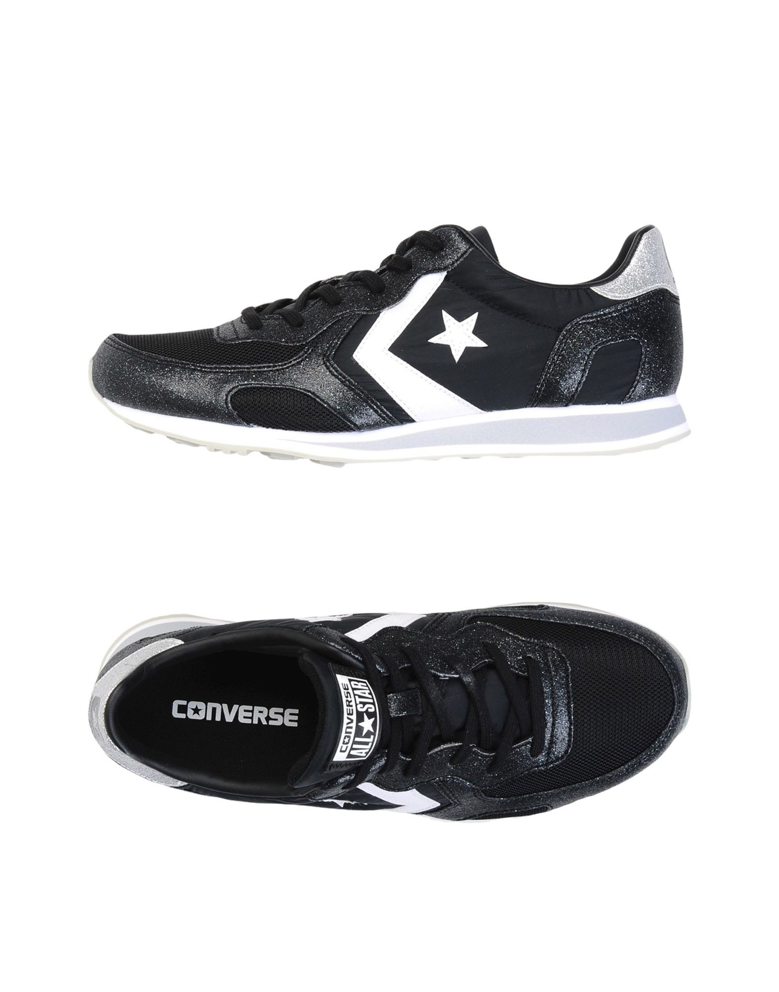 Sneakers Converse All Star Auckland Racer Glitter - Donna - 11461290HW