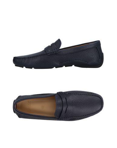 Zapatos con descuento Mocasín Bally Hombre - Mocasines Bally - 11461291FF Azul oscuro