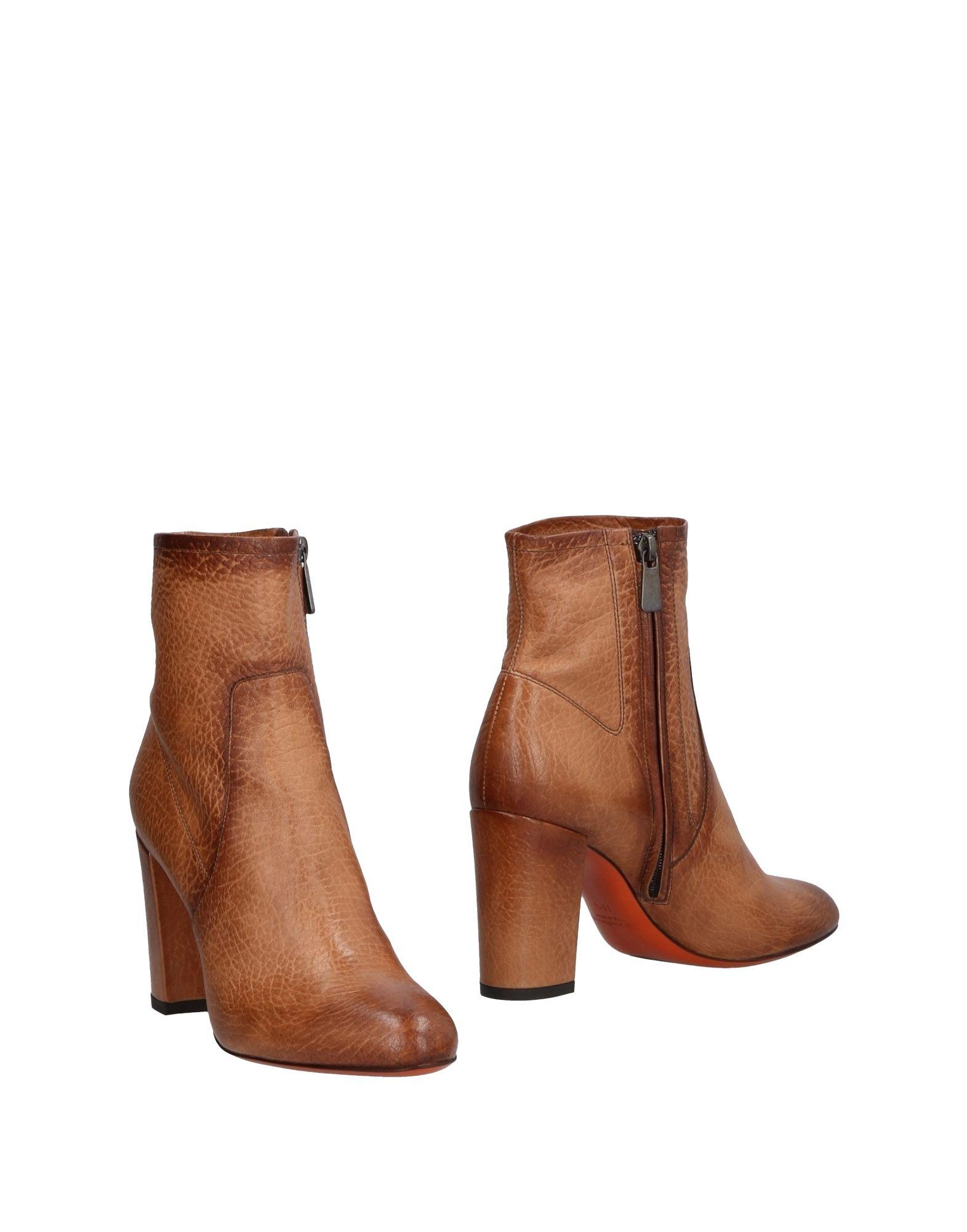 Santoni Stiefelette Damen  11461295NEGünstige gut aussehende Schuhe