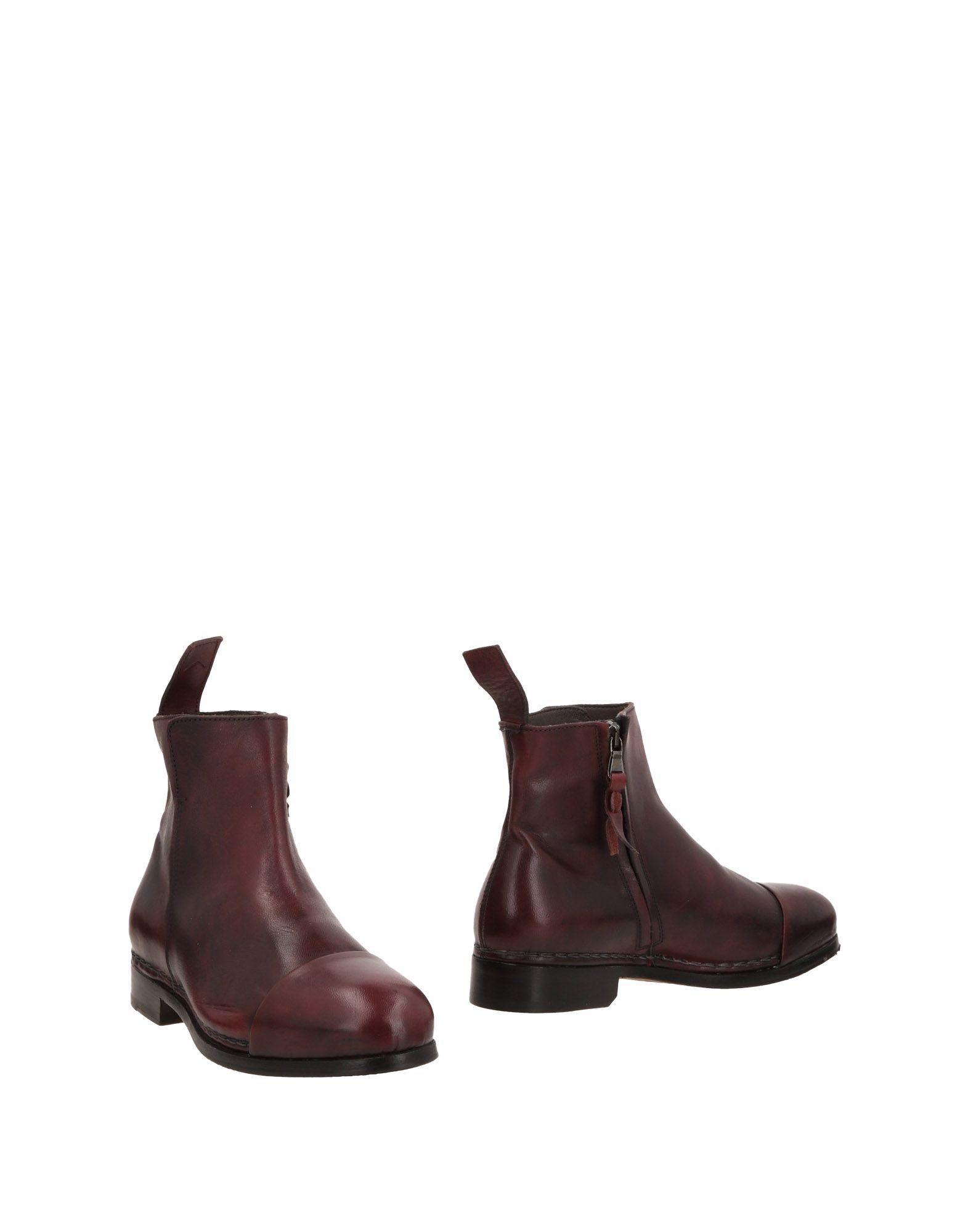 Rabatt Schuhe 11461314UP Measponte® Stiefelette Damen  11461314UP Schuhe cfe27c