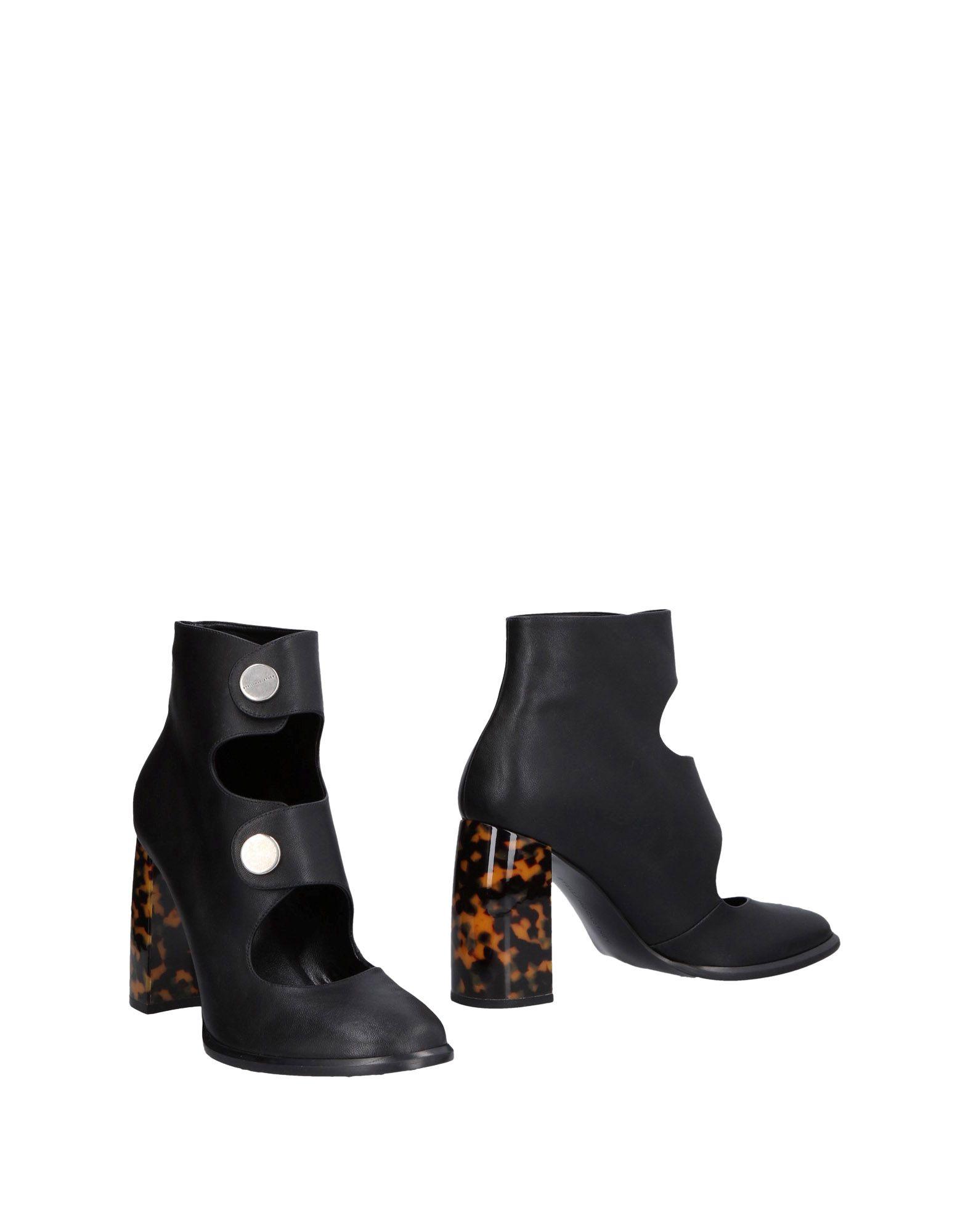 Stella Mccartney Stiefelette Damen Neue  11461317KN Neue Damen Schuhe 538c06