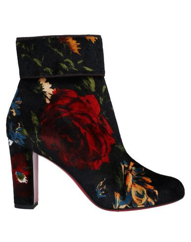 sports shoes 60def ced7c CHRISTIAN LOUBOUTIN Ankle boot - Footwear | YOOX.COM