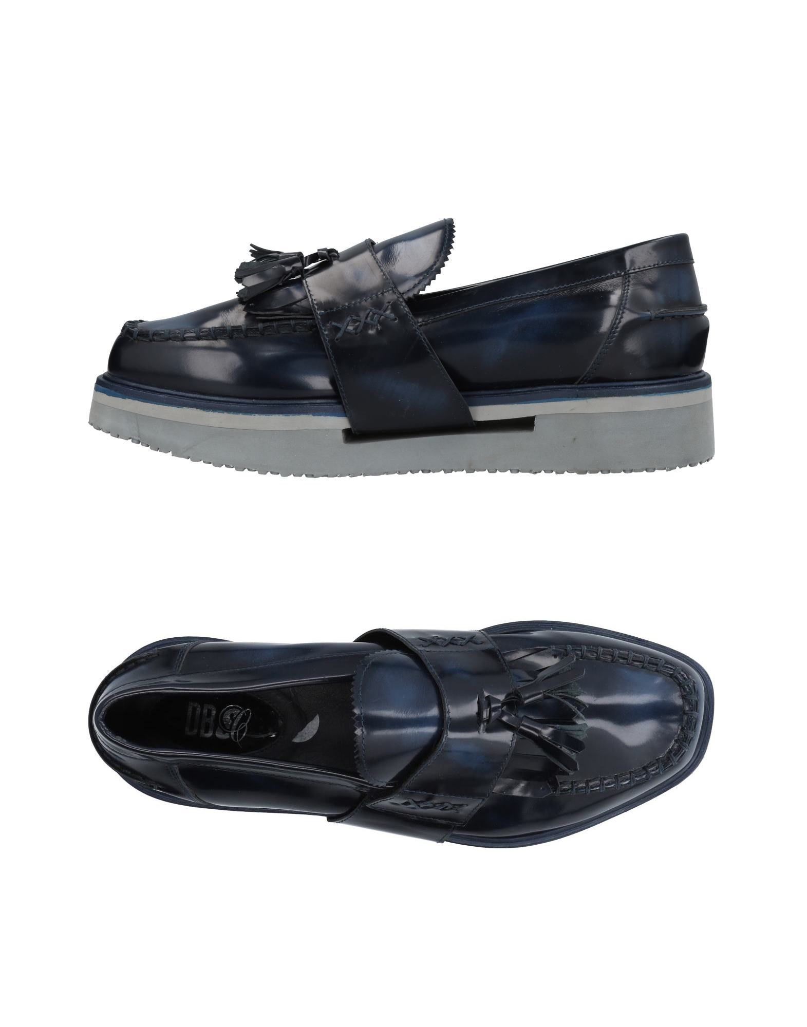 Dirk Bikkembergs Mokassins Herren  11461340XV Gute Qualität beliebte Schuhe