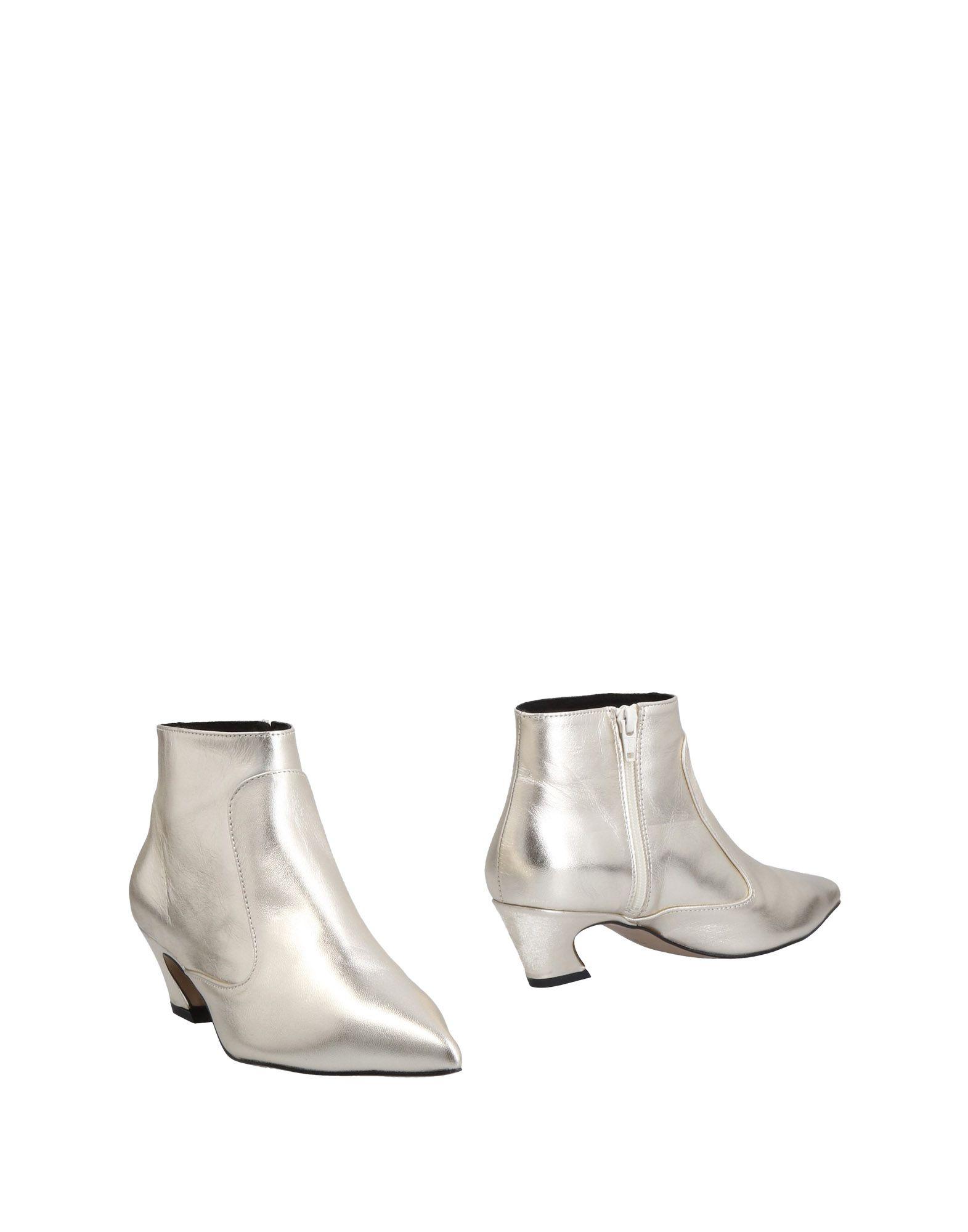 Stiù Stiefelette Gute Damen  11461343PG Gute Stiefelette Qualität beliebte Schuhe 134f0e