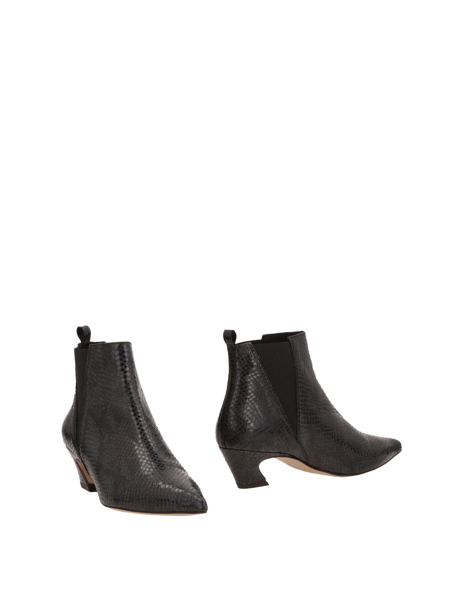 Stiù Stiefelette Damen  11461350LA Gute Qualität beliebte Schuhe