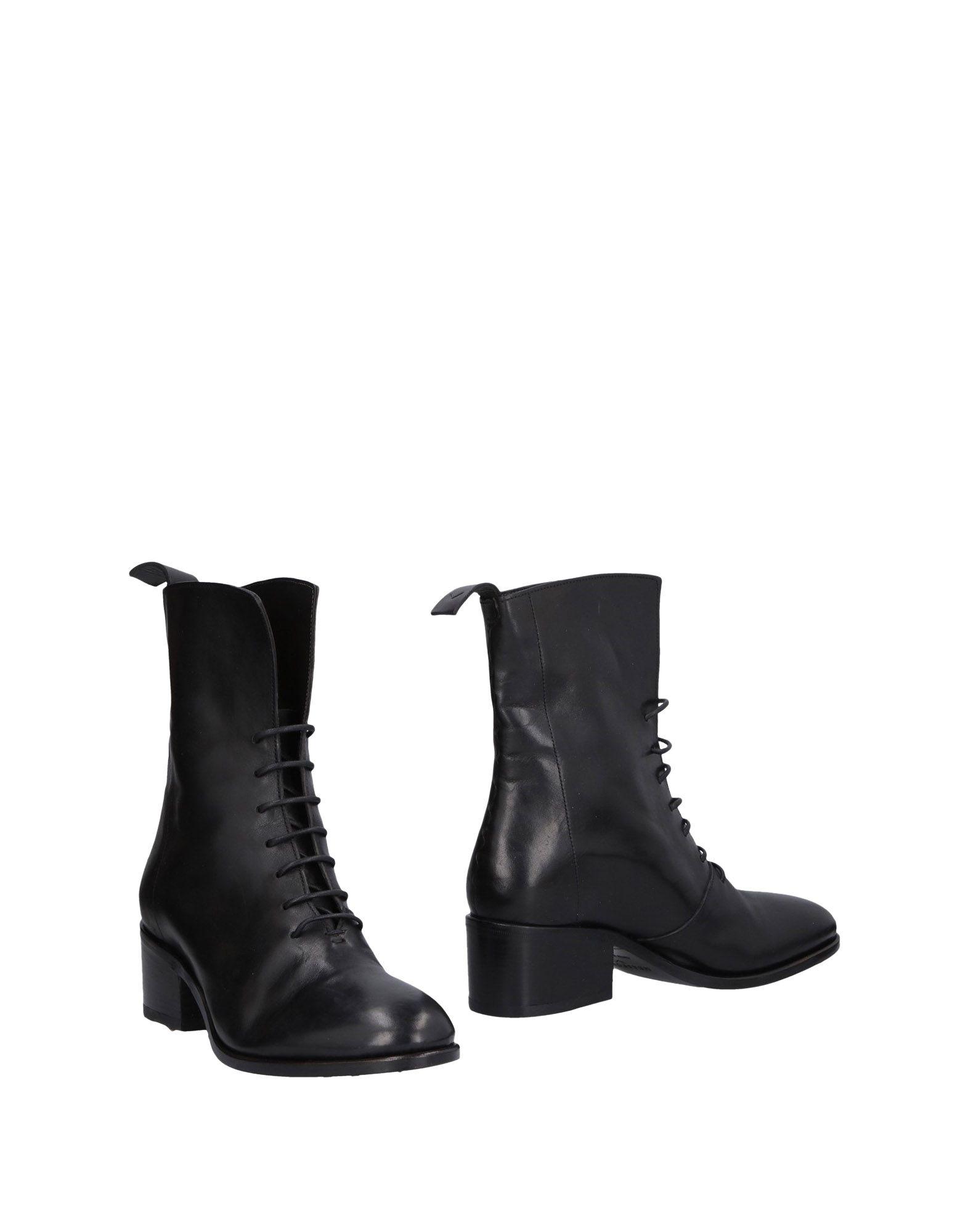 Rabatt Schuhe Measponte® Stiefelette  Damen  Stiefelette 11461362BP a394e9