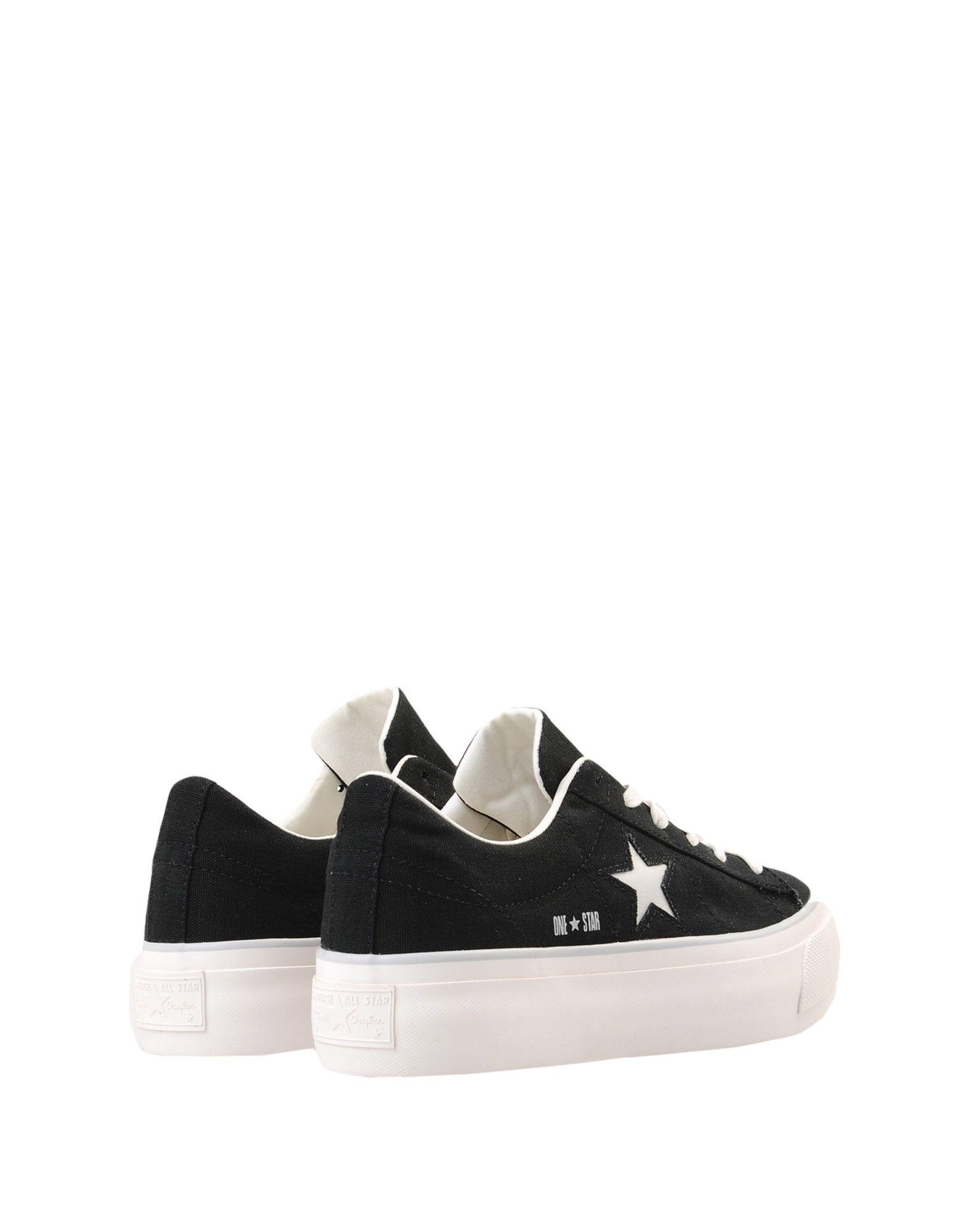 Converse All Star One One One Star Platform Ox Glitter Canvas  11461363DR Gute Qualität beliebte Schuhe 557d1c