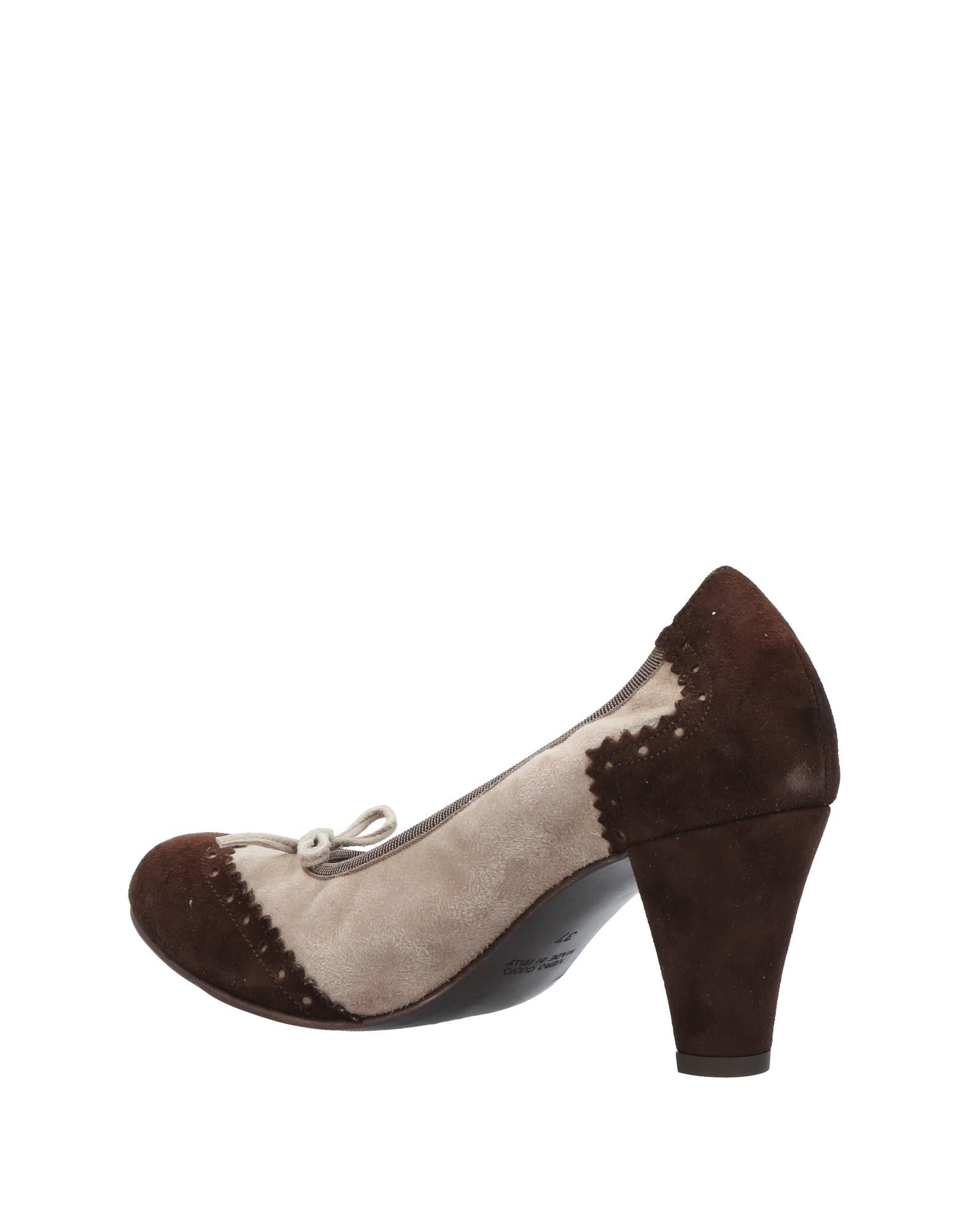 Calpierre Pumps Gute Damen  11461371CS Gute Pumps Qualität beliebte Schuhe 0cbb54