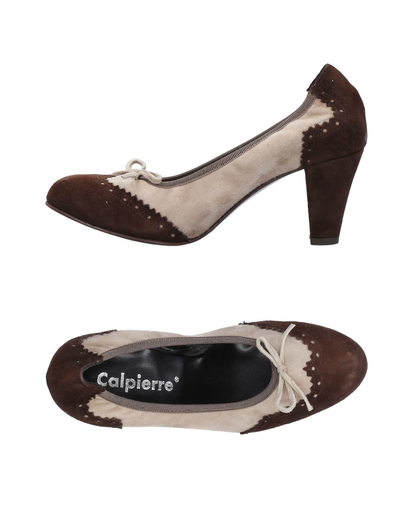 Calpierre 11461371CS Pumps Damen  11461371CS Calpierre Gute Qualität beliebte Schuhe 4d1629