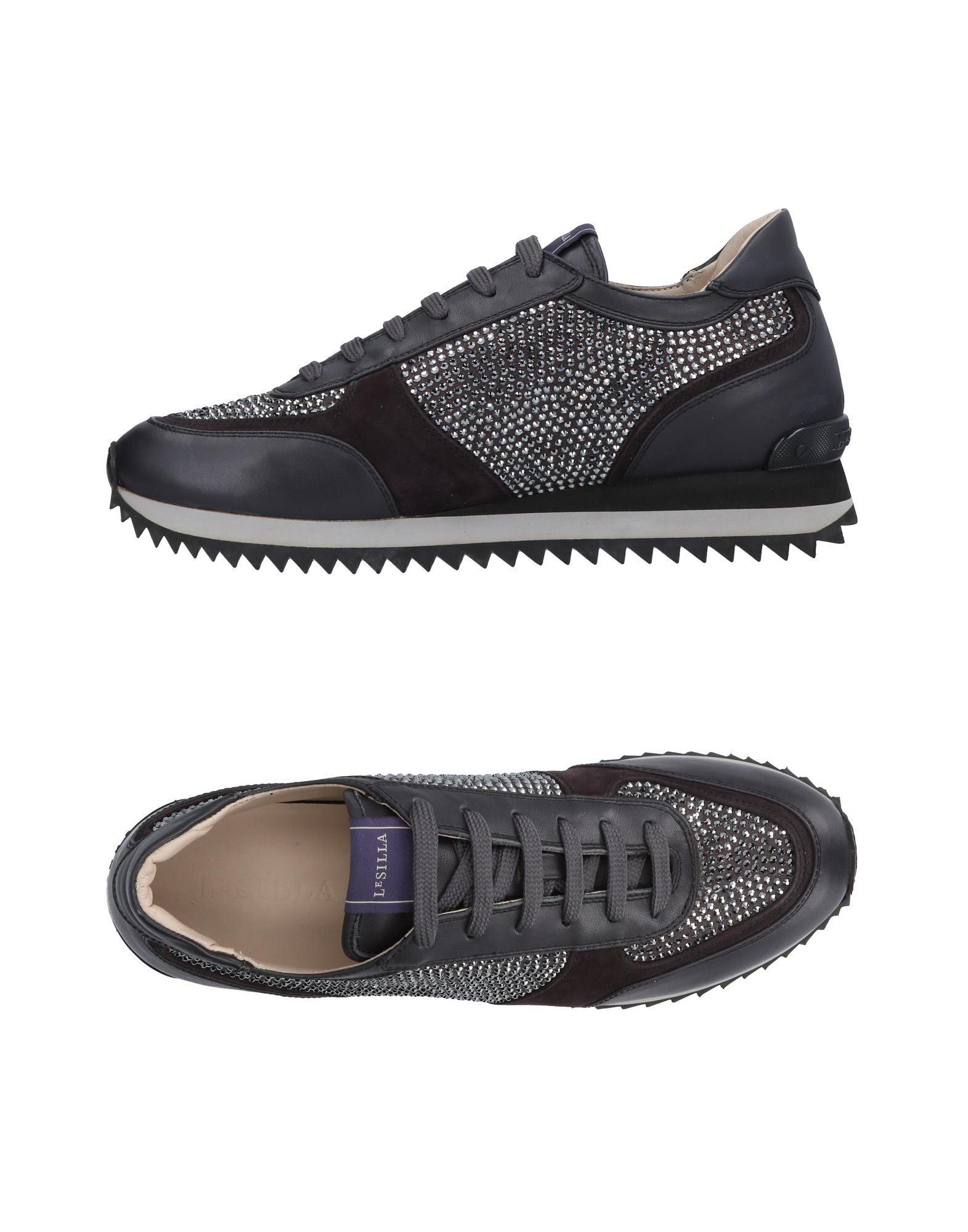 Sneakers Le Silla Donna - 11461372JJ