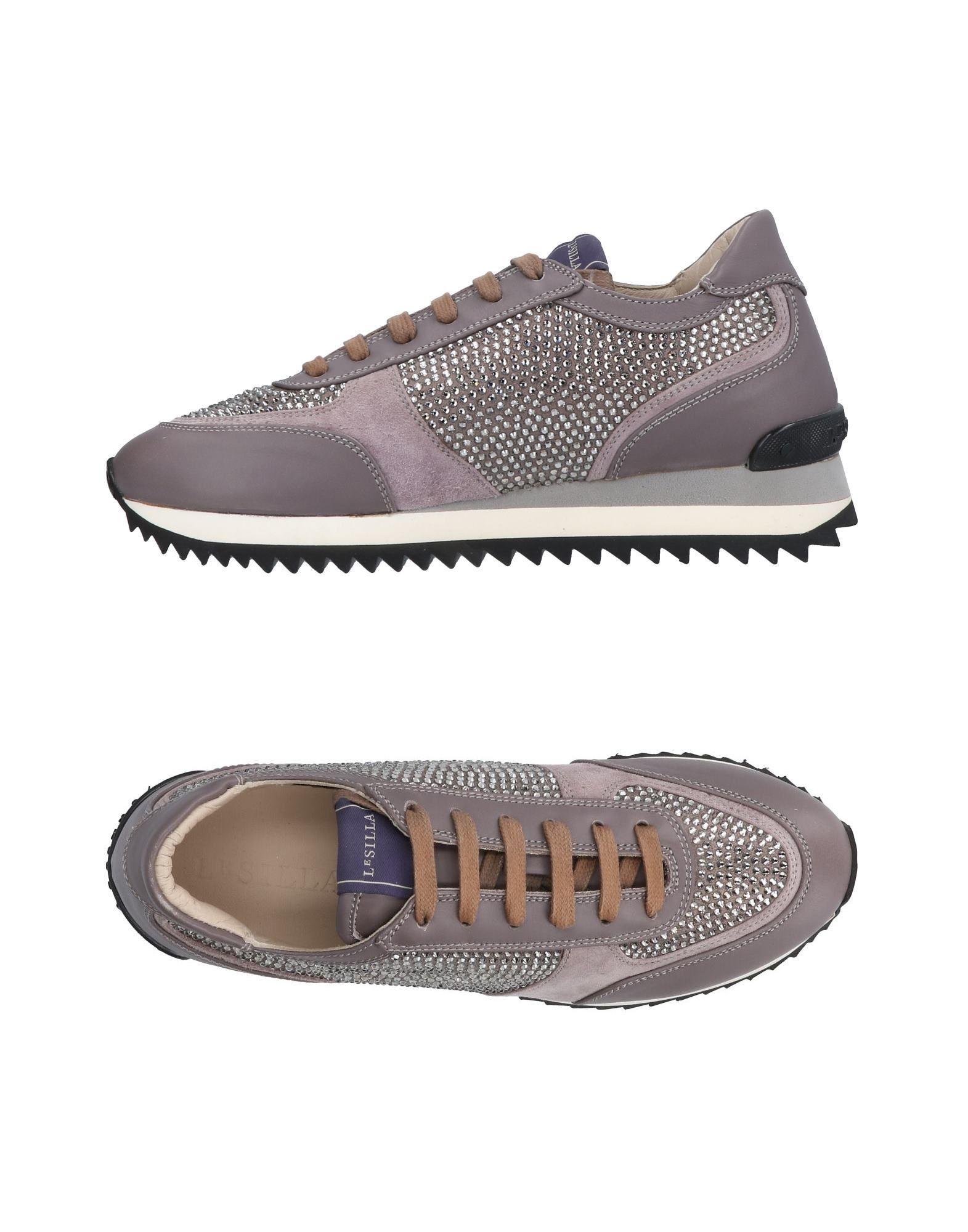 Le Silla Sneakers Damen  11461372OVGünstige gut aussehende Schuhe