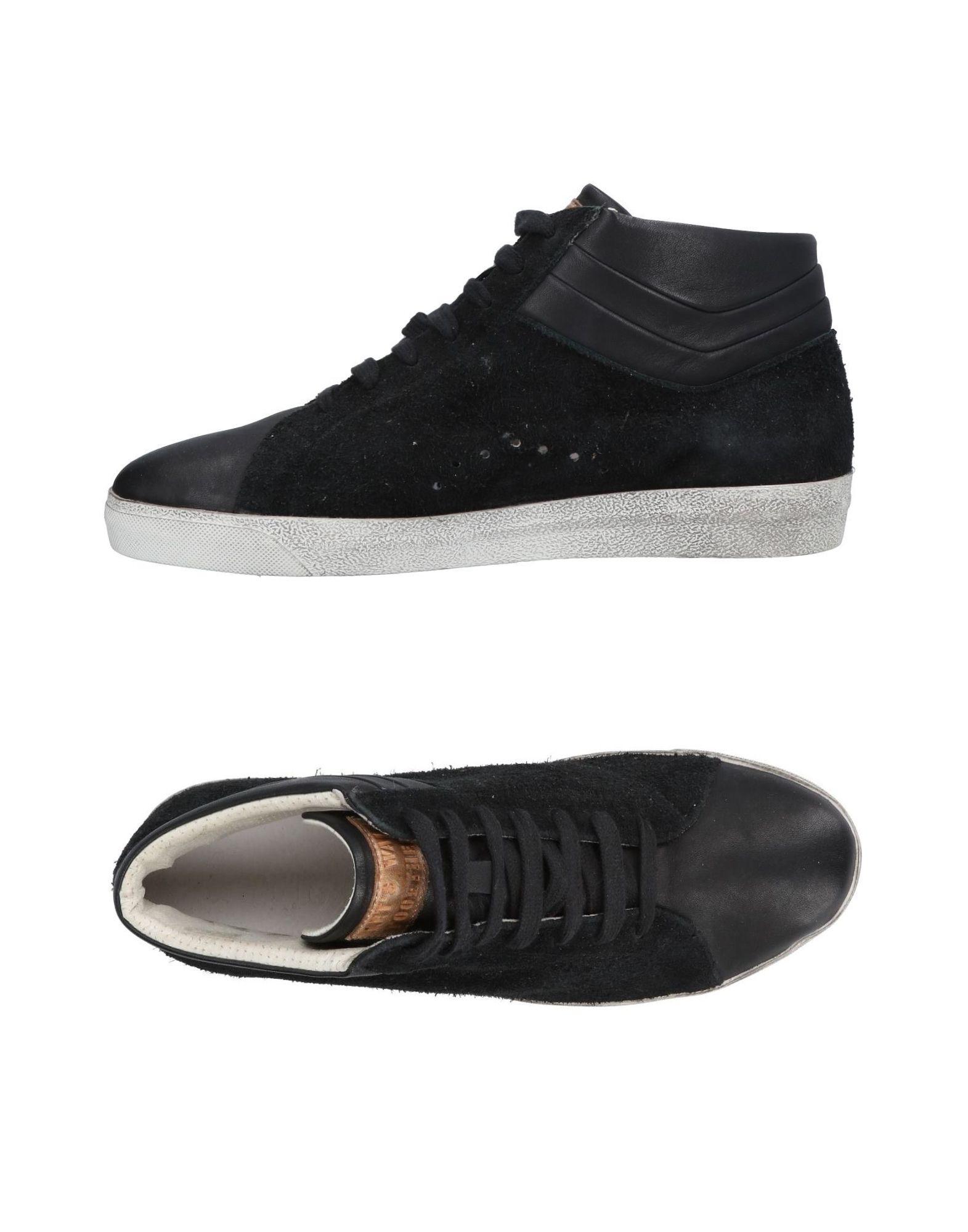 Rabatt echte Schuhe Giorgio Brato Sneakers Herren  11461383LN
