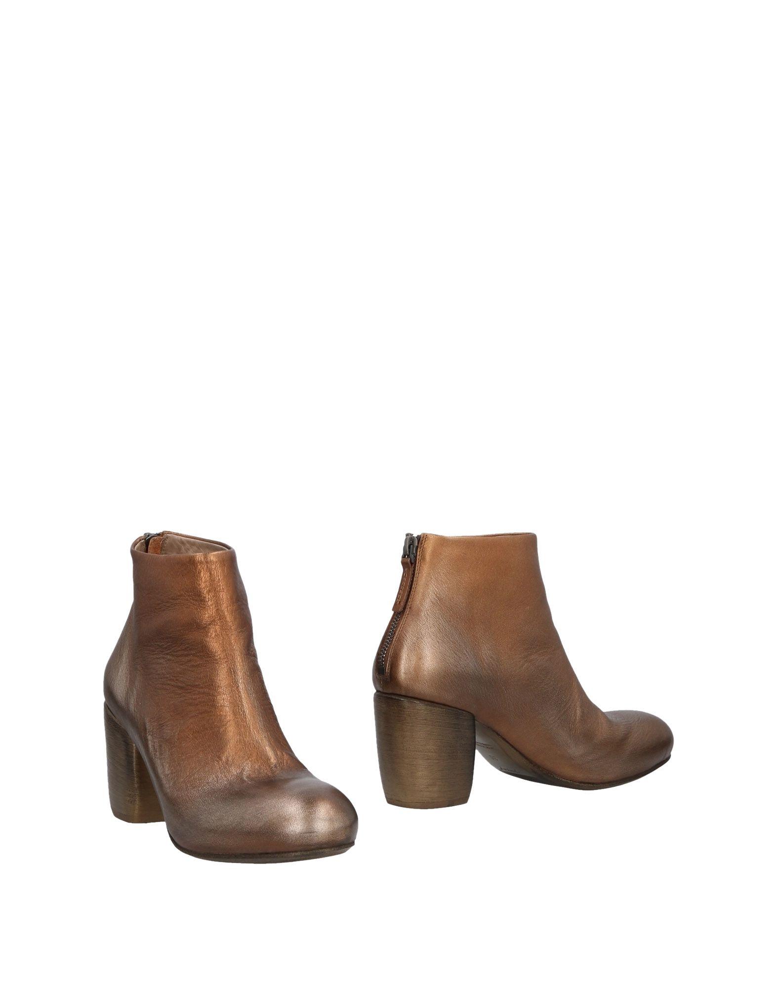 Marsèll Stiefelette Damen  aussehende 11461407XLGünstige gut aussehende  Schuhe 8dcbc3
