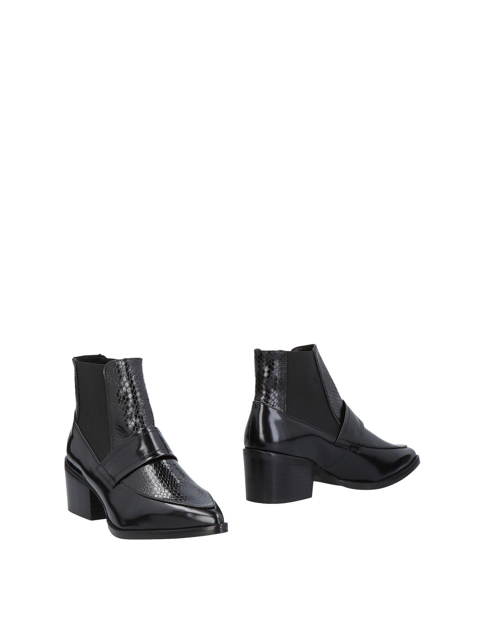 Stiù Stiefelette Damen  11461417CK Gute Qualität beliebte Schuhe