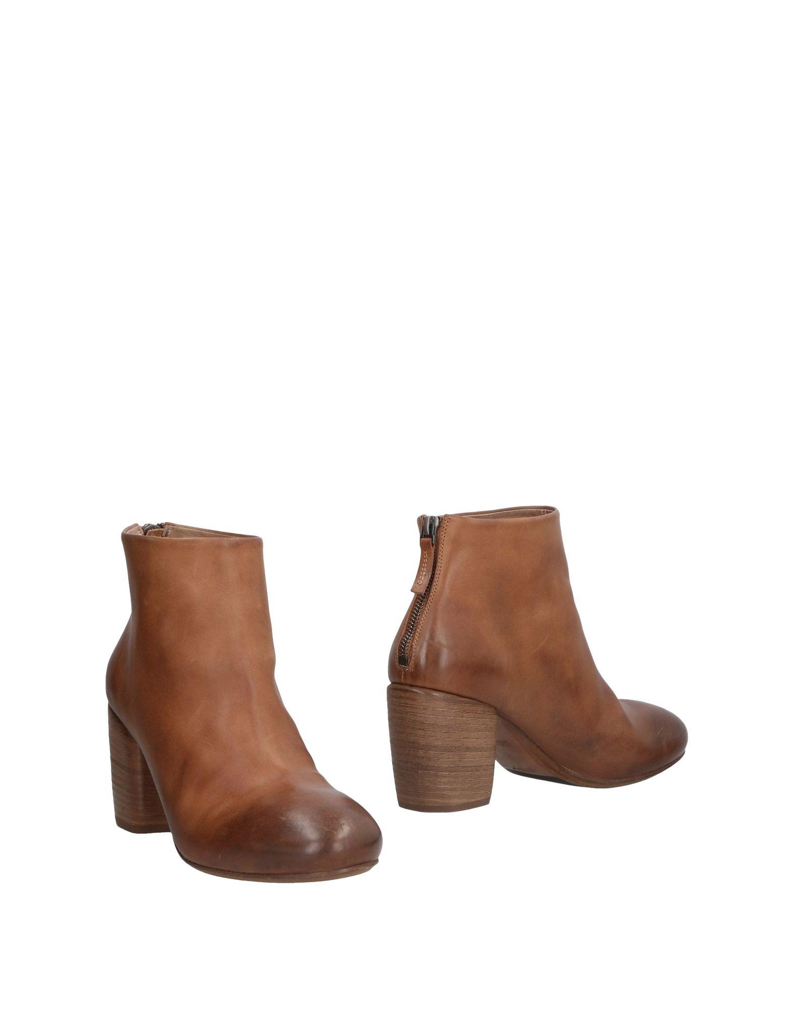 Marsèll Stiefelette Damen  11461427JVGünstige gut aussehende Schuhe