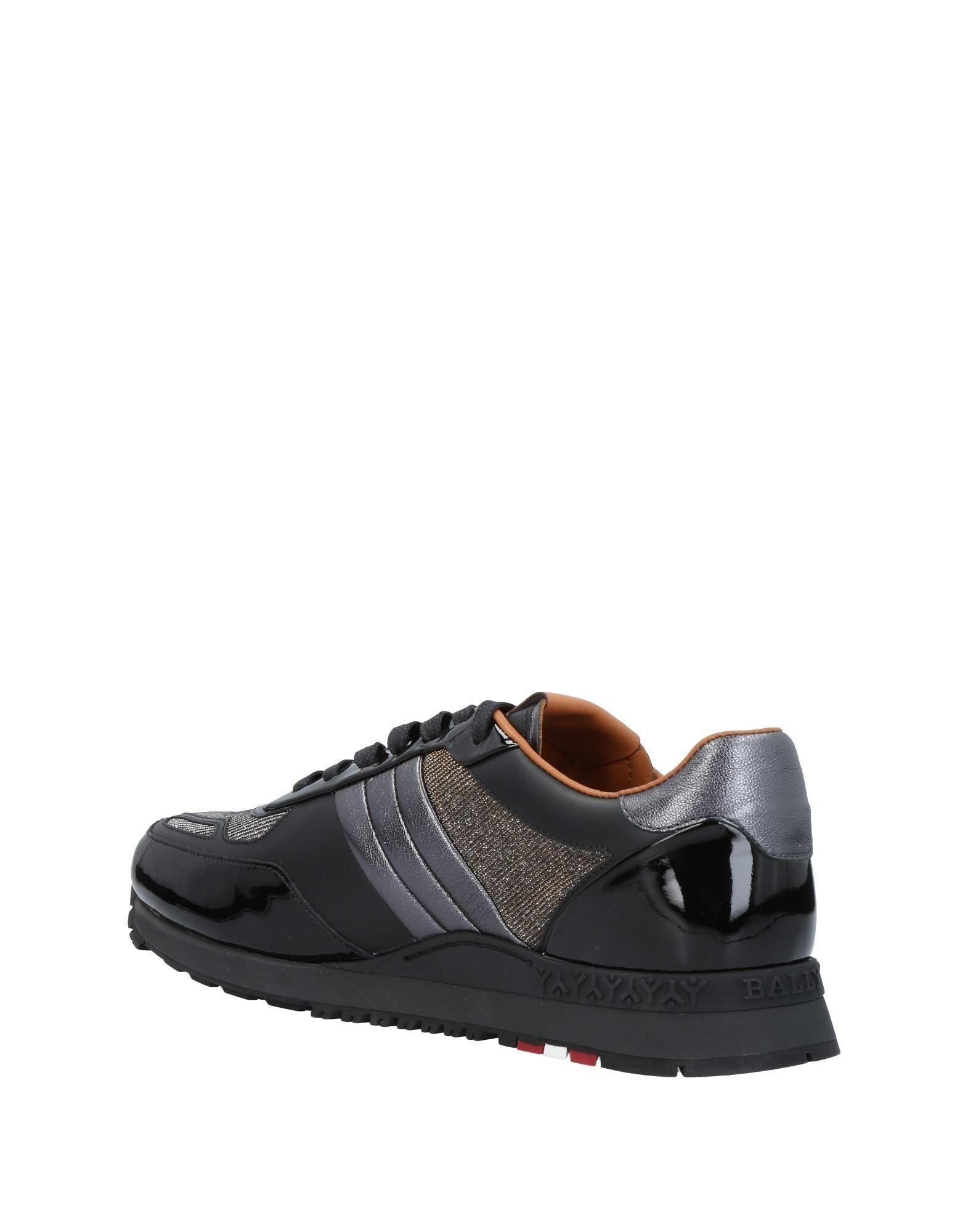 Bally Damen Sneakers Damen Bally  11461428CA Heiße Schuhe f37b2f