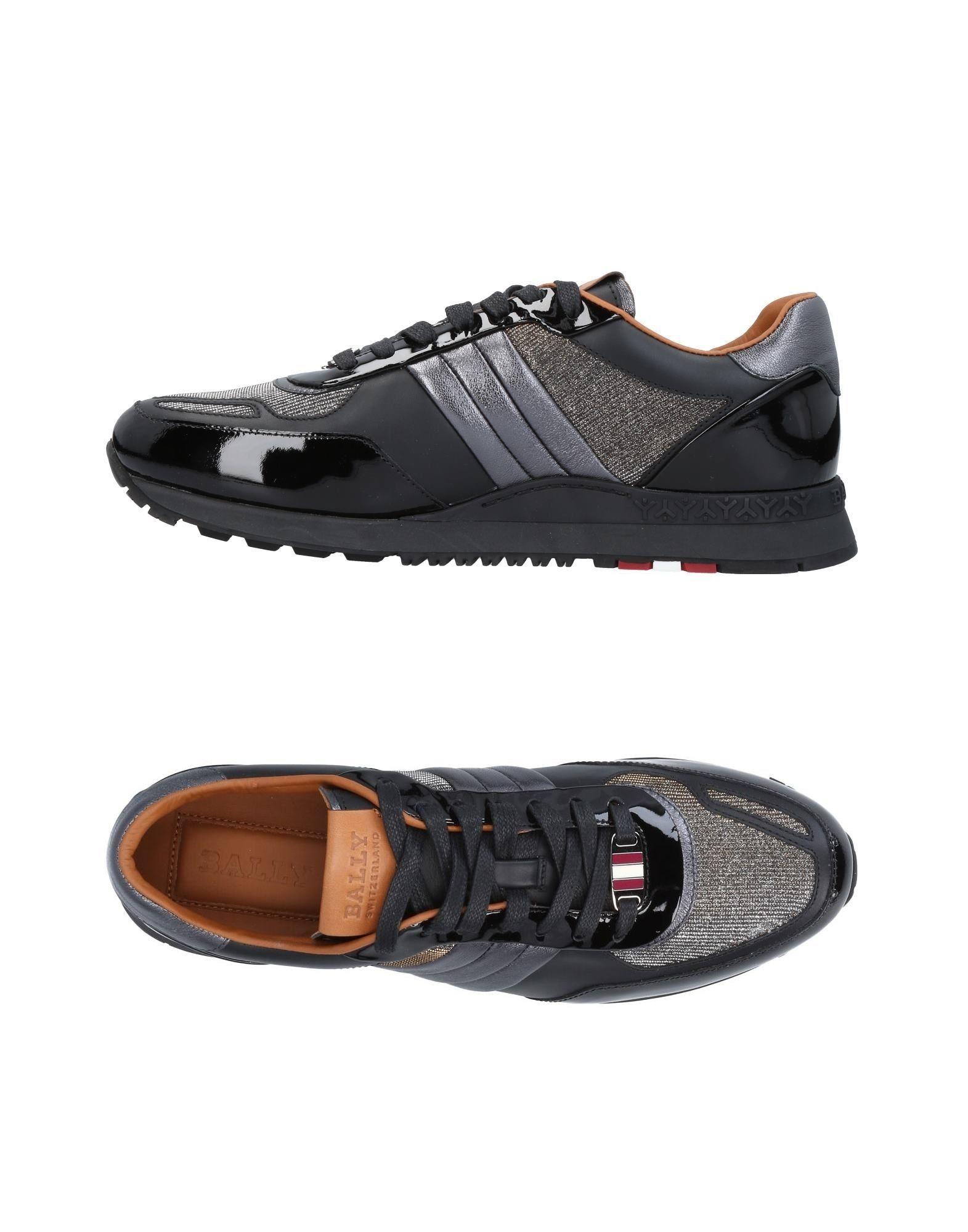 Moda Sneakers Bally Donna - 11461428CA 11461428CA - 073f9a