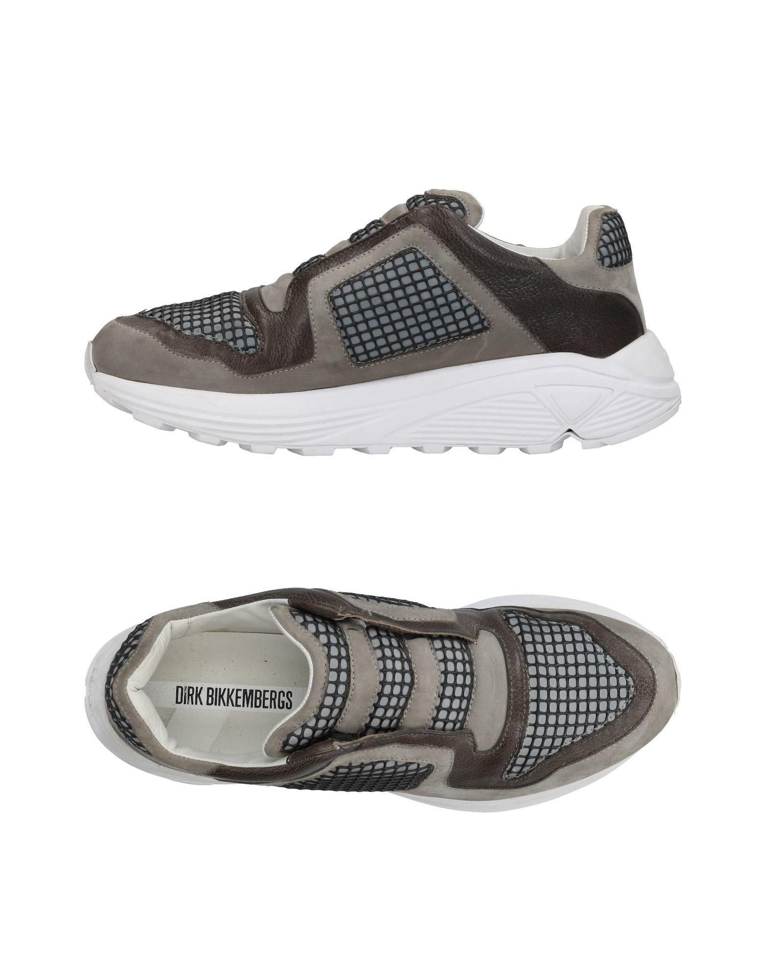 Dirk Bikkembergs Sneakers Herren  11461438BE Neue Schuhe