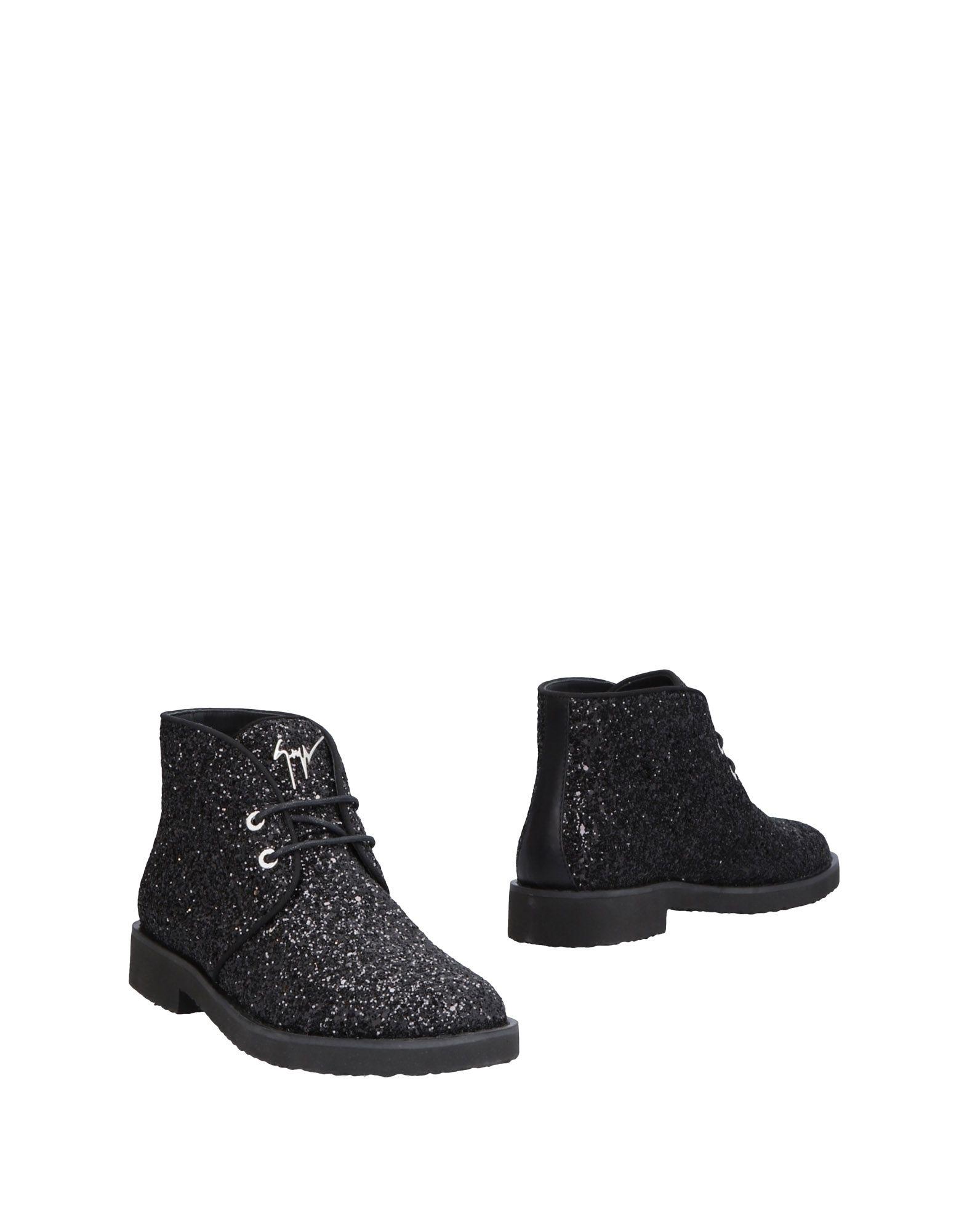 Giuseppe Zanotti Stiefelette Damen  11461441HGGünstige gut aussehende Schuhe