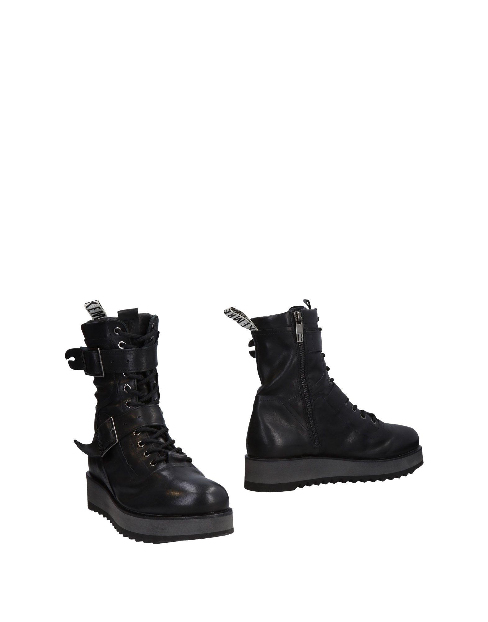 Dirk Bikkembergs Stiefelette Herren  11461448EH Gute Qualität beliebte Schuhe