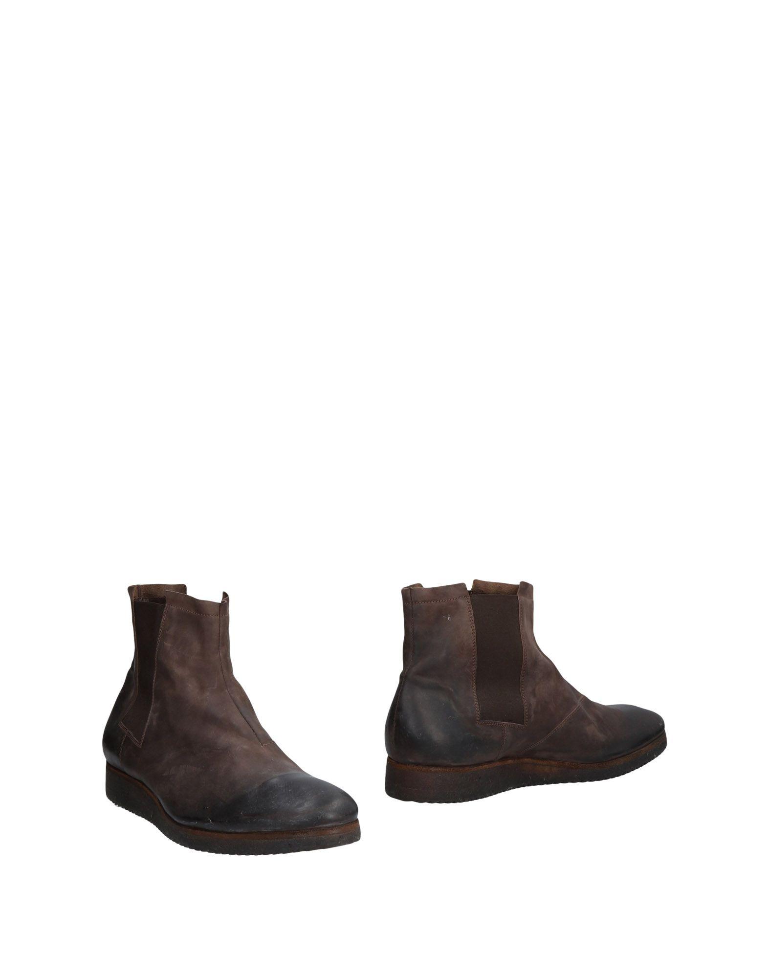 Giorgio Brato Stiefelette Herren  11461458BR Gute Qualität beliebte Schuhe