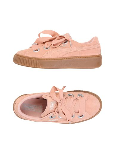 8b0a0022dc3a Puma Platform Kiss Suede Wn s - Sneakers - Women Puma Sneakers ...