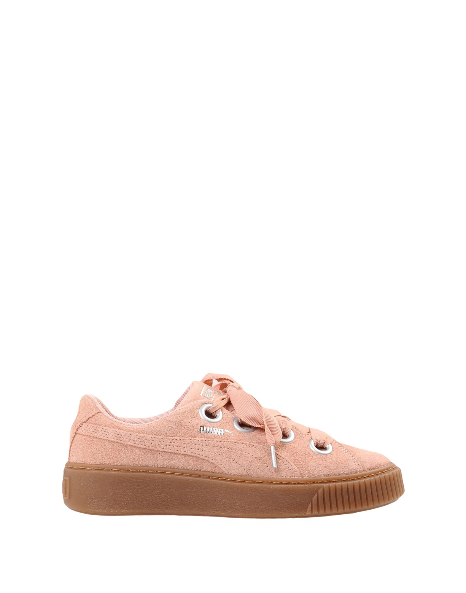 Gut tragenPuma um billige Schuhe zu tragenPuma Gut Platform Kiss Suede Wn's  11461472JN 7eb005