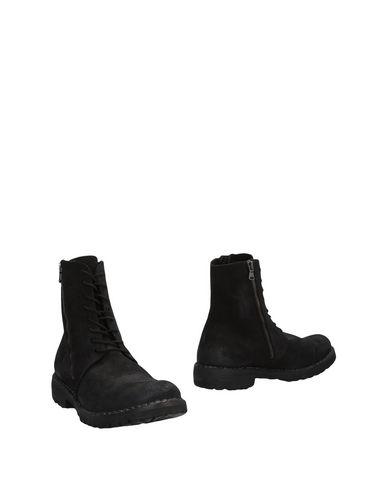 Zapatos con descuento - Botín Giorgio Brato Hombre - descuento Botines Giorgio Brato - 11461477WH Negro d7b0e3