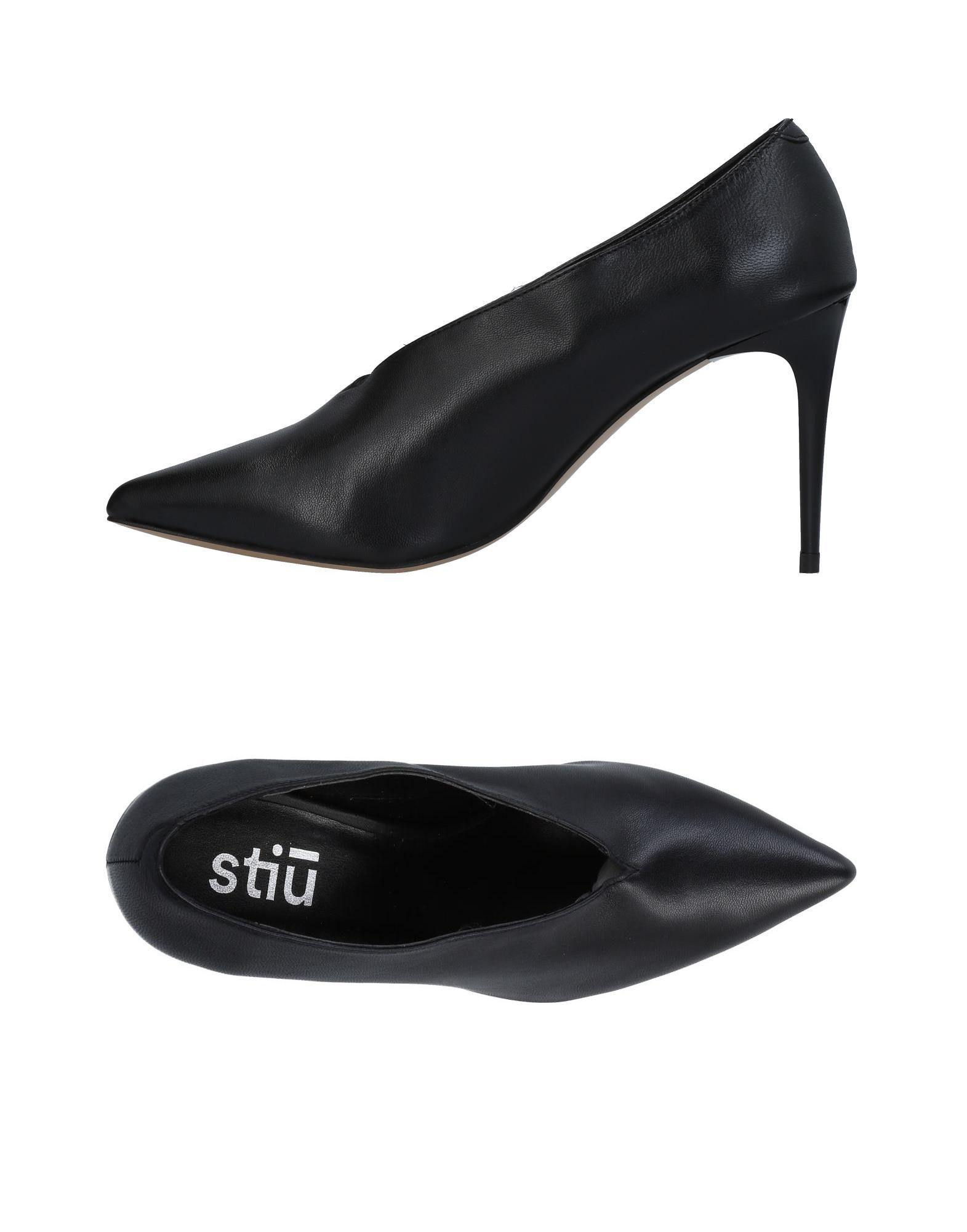 Stiù Pumps Damen  beliebte 11461486JJ Gute Qualität beliebte  Schuhe d97ef4