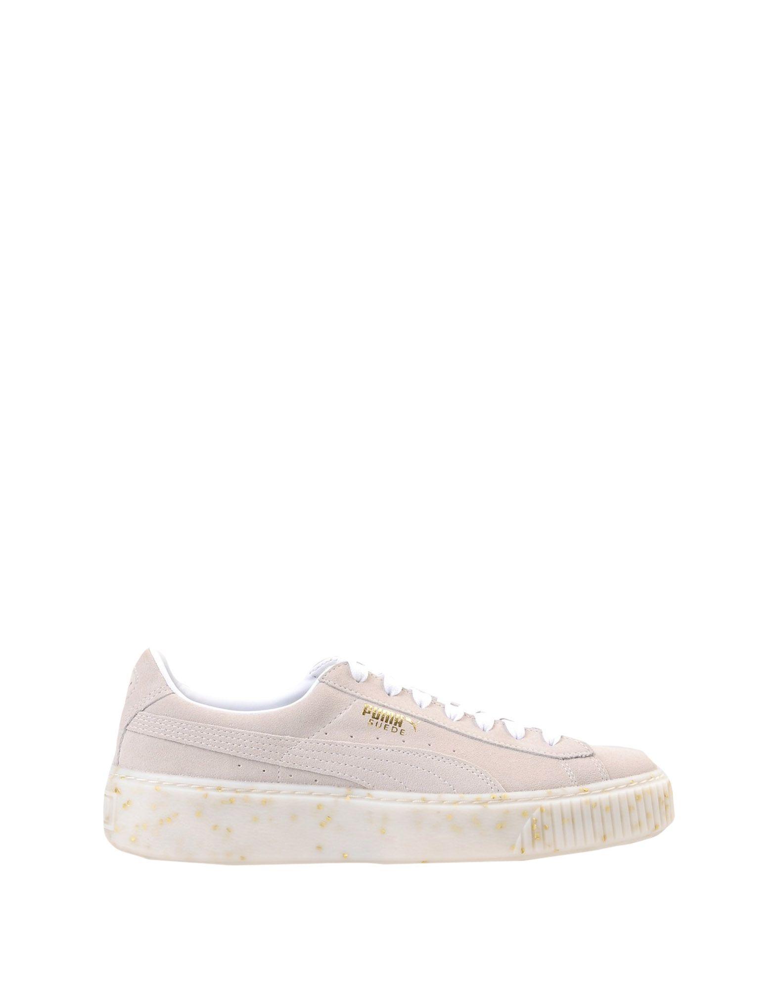 Puma Suede Platform Qualität Bboy Fab Wn's  11461498PR Gute Qualität Platform beliebte Schuhe 3a17d9