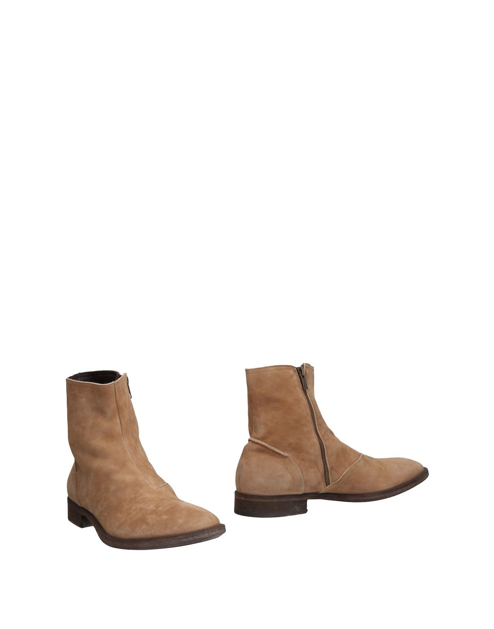 Giorgio Brato Stiefelette Herren  11461537TC Gute Qualität beliebte Schuhe