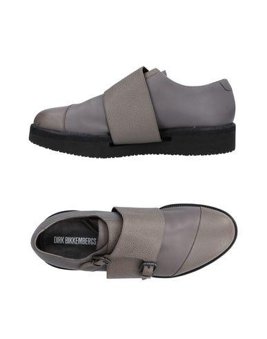 Zapatos con descuento Mocasín Dirk Bikkembergs Hombre - Mocasines Dirk Bikkembergs - 11461548BE Gris