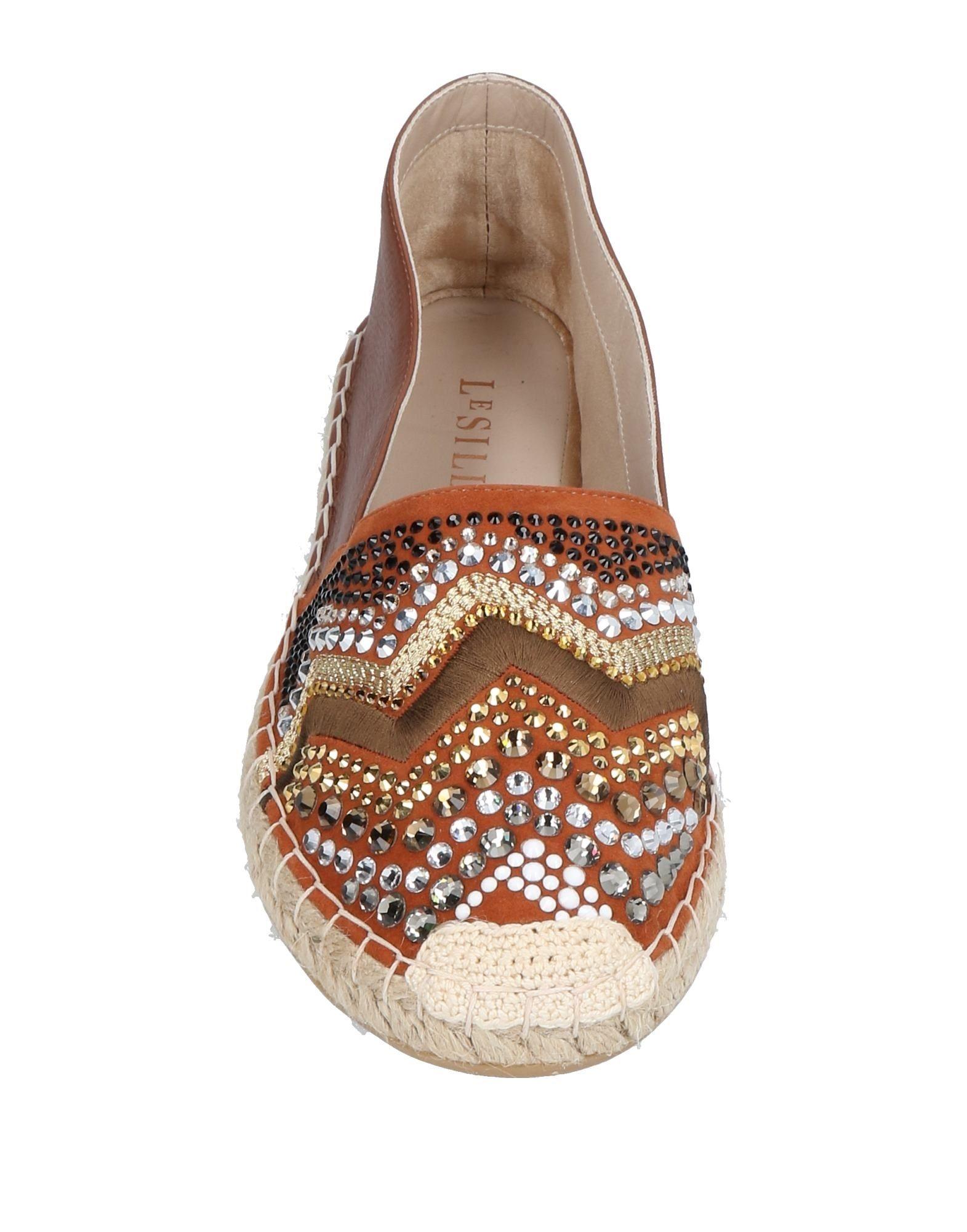 Le 11461553MA Silla Espadrilles Damen  11461553MA Le Beliebte Schuhe f08fef
