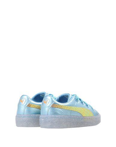 PUMA x SOPHIA WEBSTER Platform Glitter Princess SW Sneakers Kostengünstig Verkauf Authentisch Freies Verschiffen Verkauf Online Die Günstigste Online-Verkauf mSoX6z1