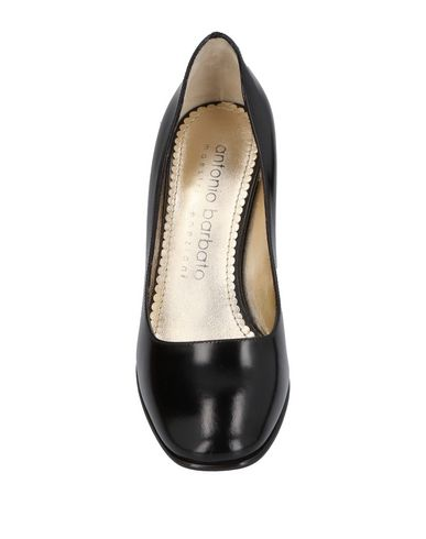 ANTONIO BARBATO Zapato de salón