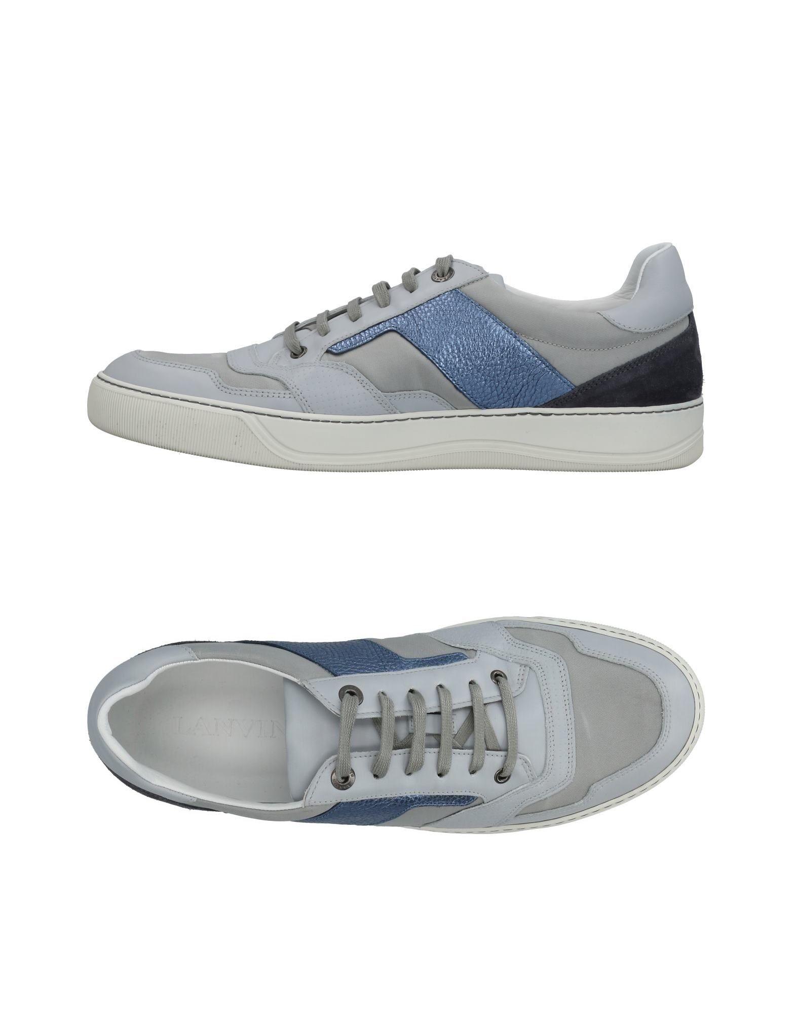 Moda Sneakers Lanvin Uomo - 11461576UB