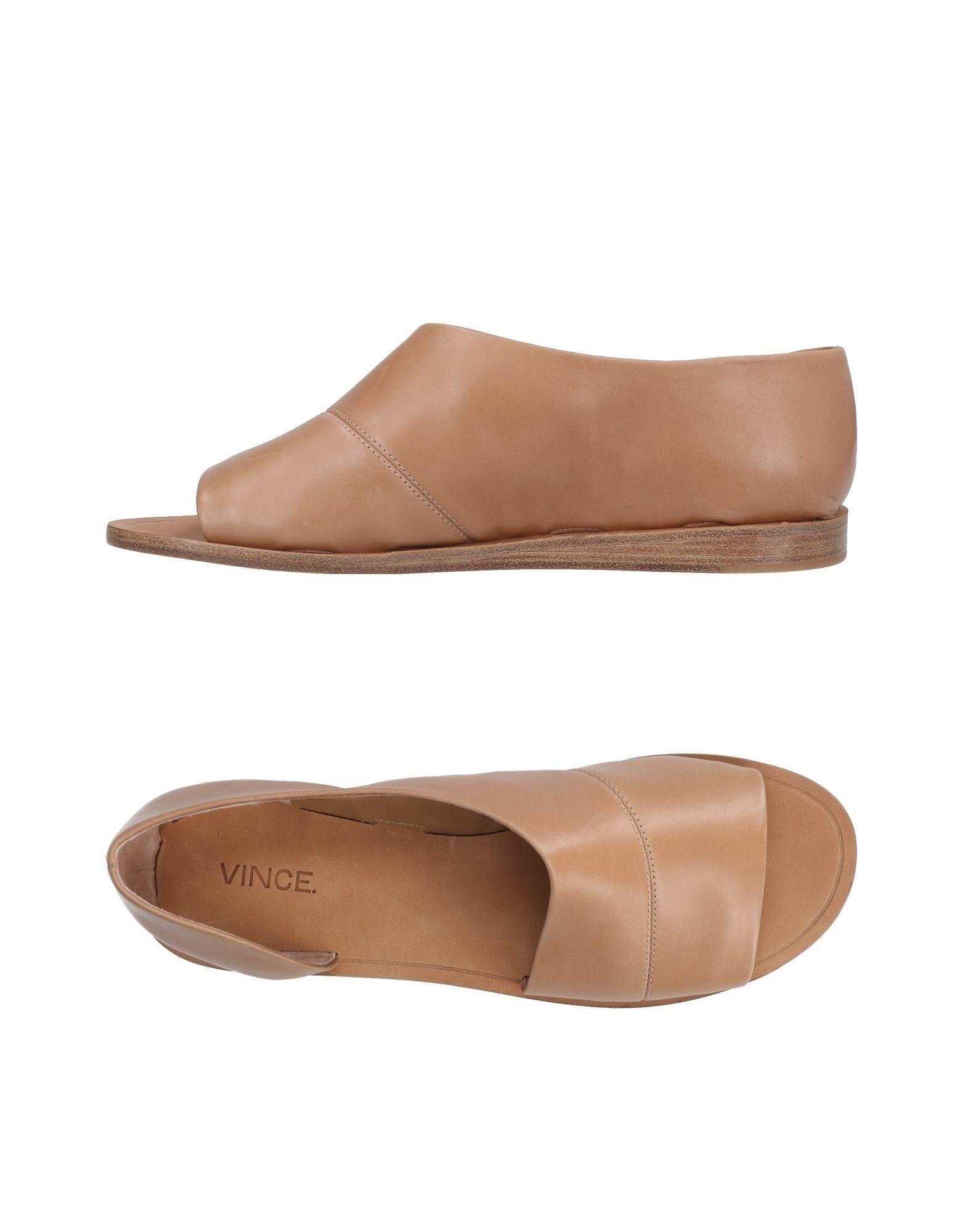Gut um billige Schuhe zu tragenVince. Sandalen Damen  11461579GO