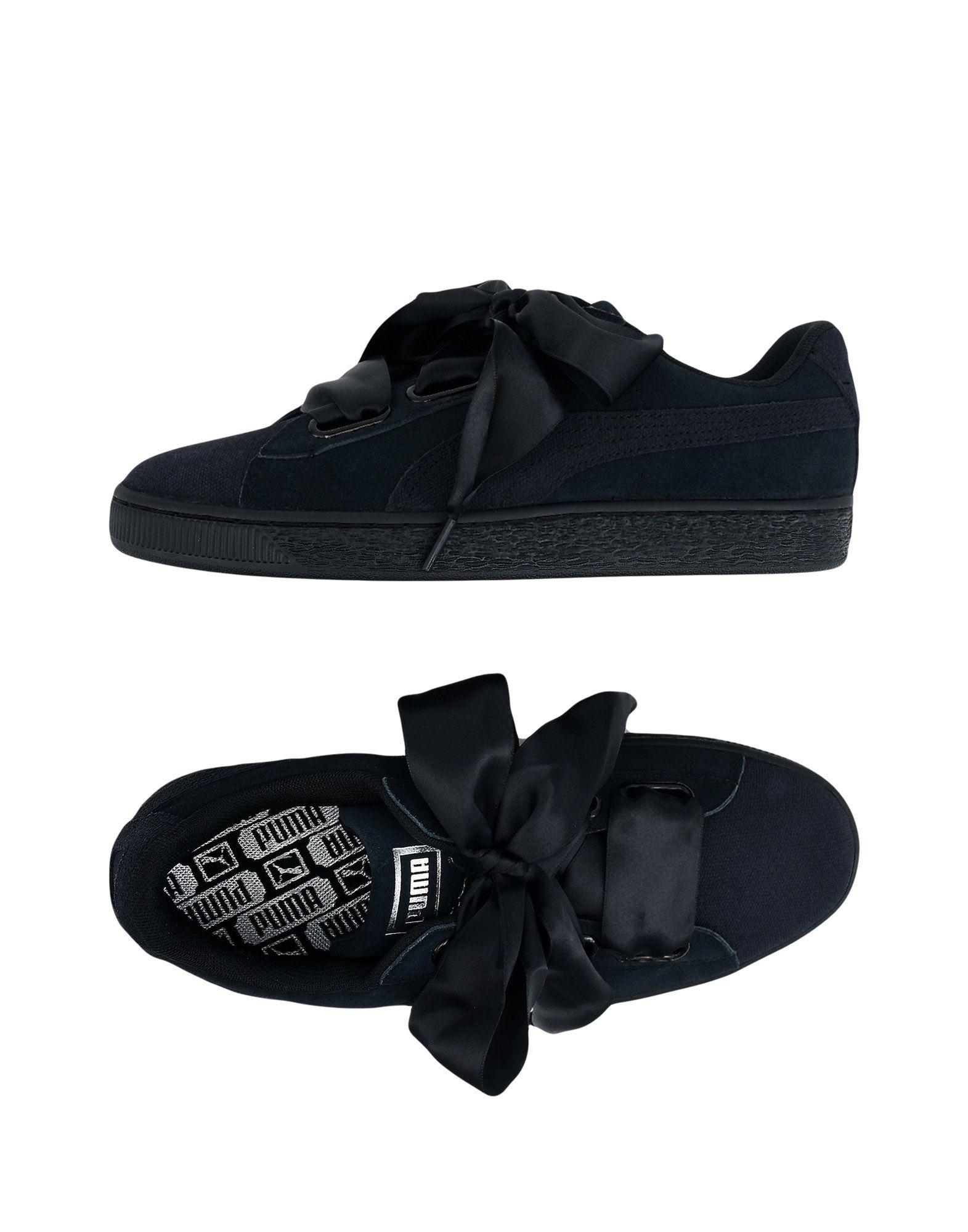 timeless design 601b3 f16f1 PUMA Sneakers - Footwear D | YOOX.COM