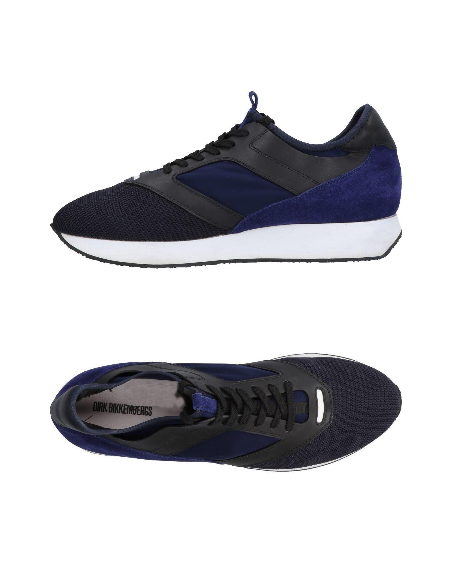 Sneakers Dirk Bikkembergs Uomo - 11461592GK