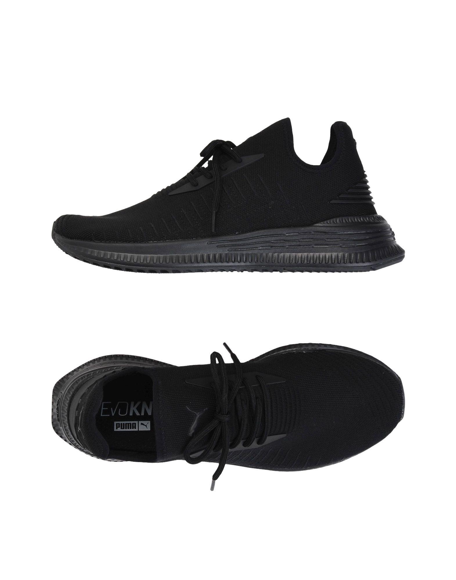 Sneakers Puma Tsugi-Mi Evoknit - Uomo - Acquista online su