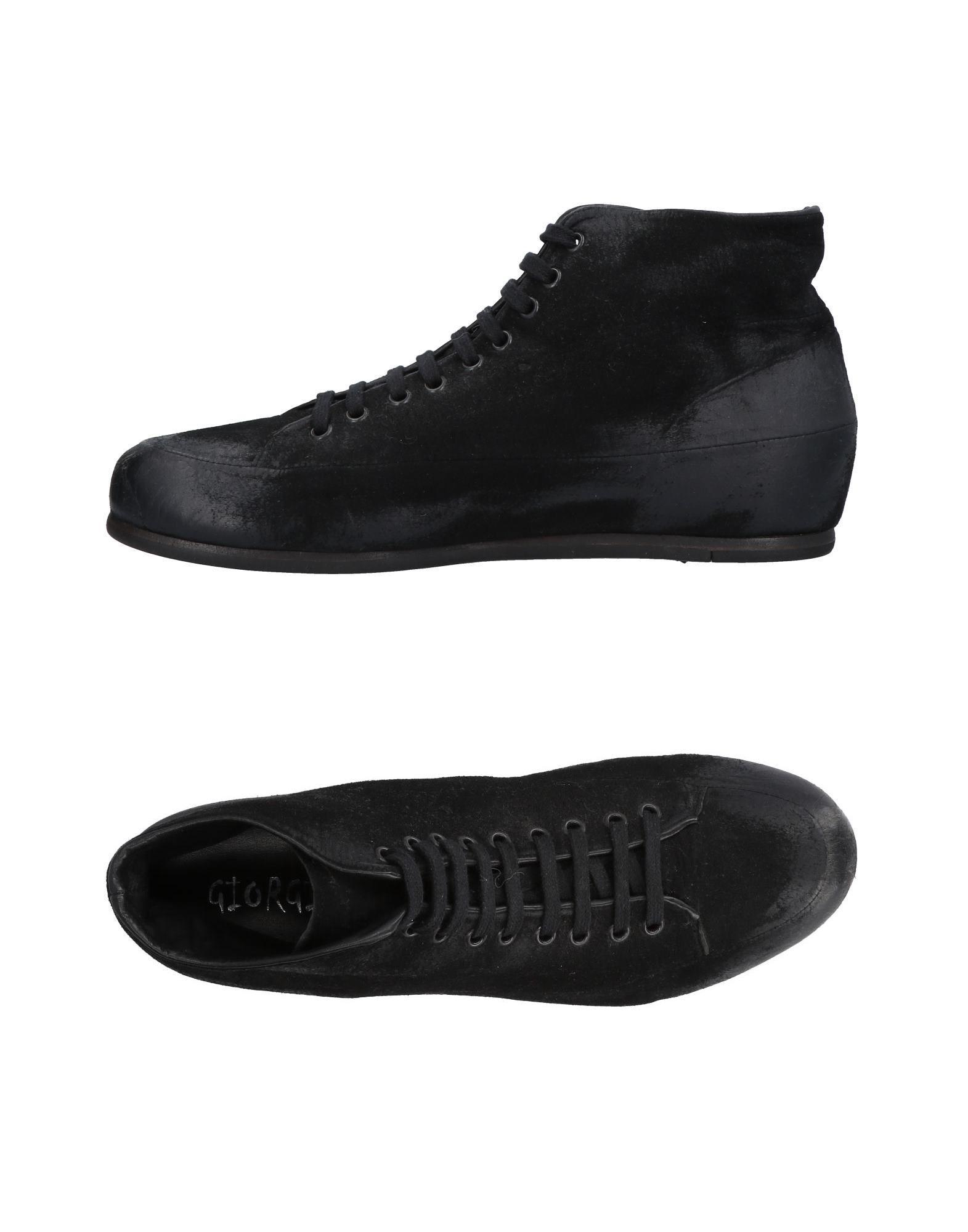 Sneakers Giorgio Brato Uomo - 11461618WX