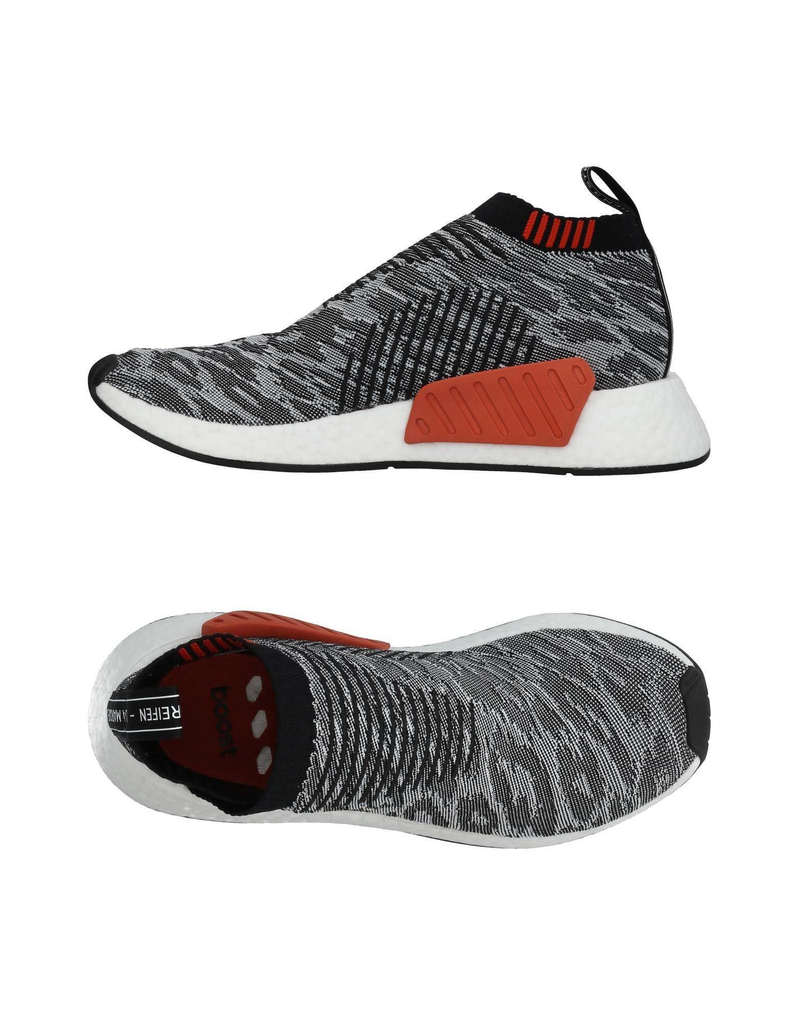 Scarpe da Ginnastica Adidas Uomo - 11461619JI